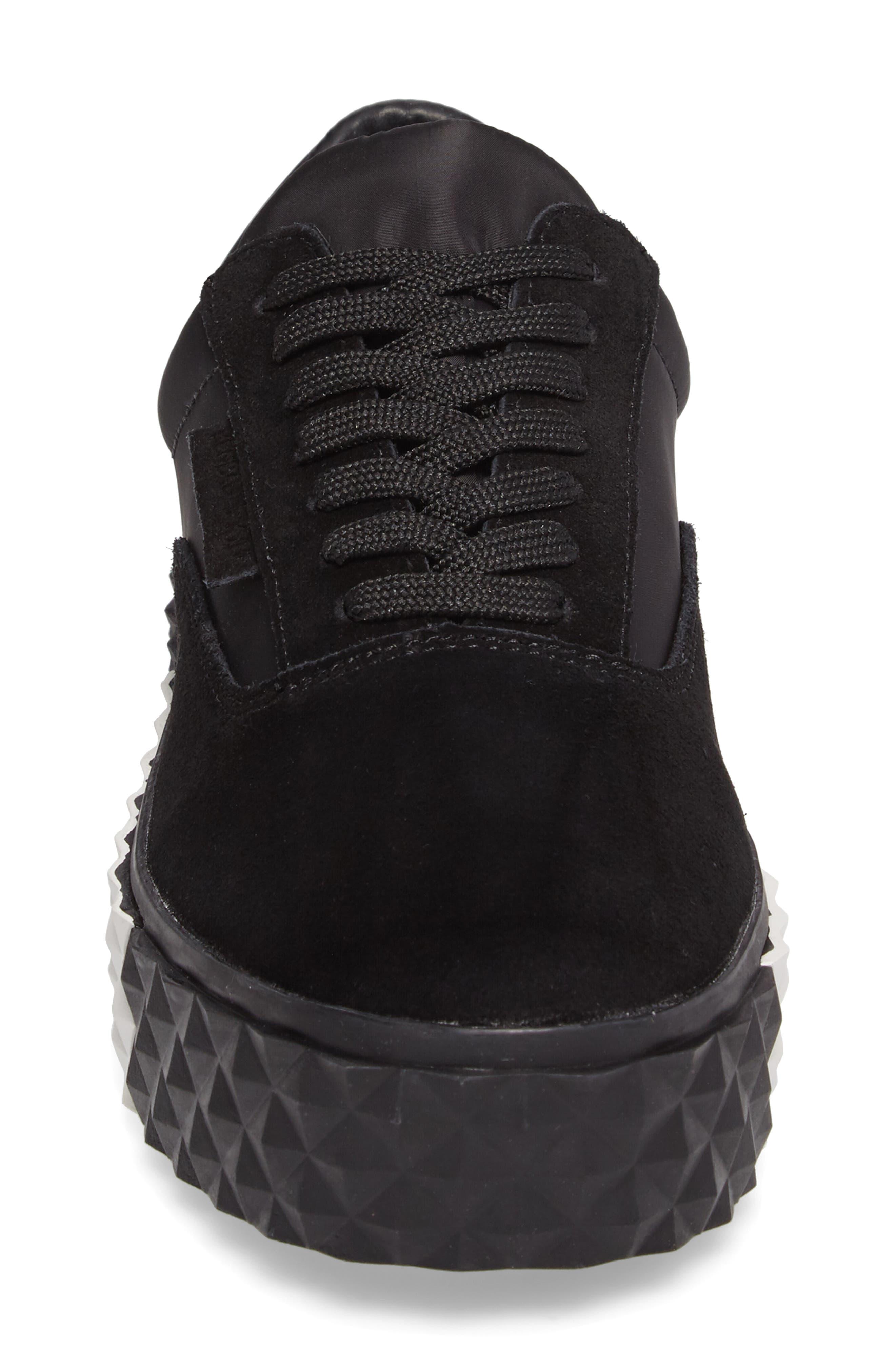 Reign Platform Sneaker,                             Alternate thumbnail 4, color,                             005