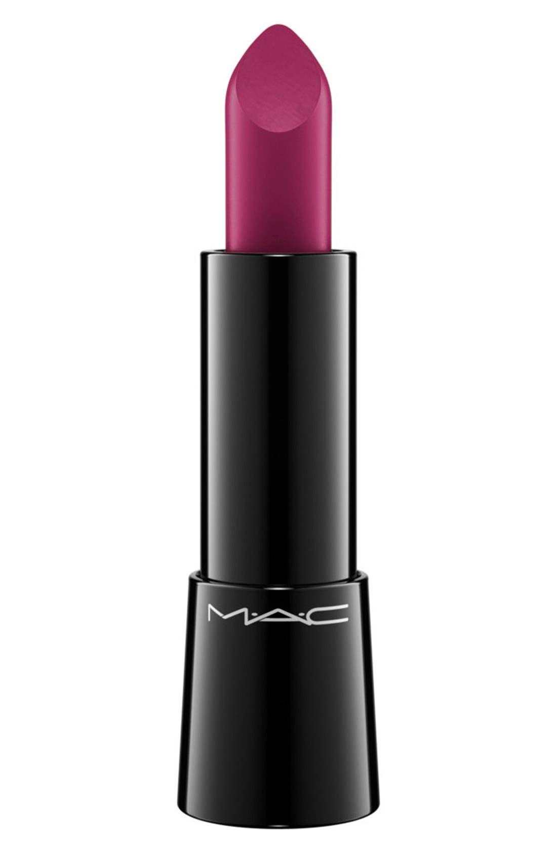 MAC Mineralize Rich Lipstick,                             Main thumbnail 8, color,