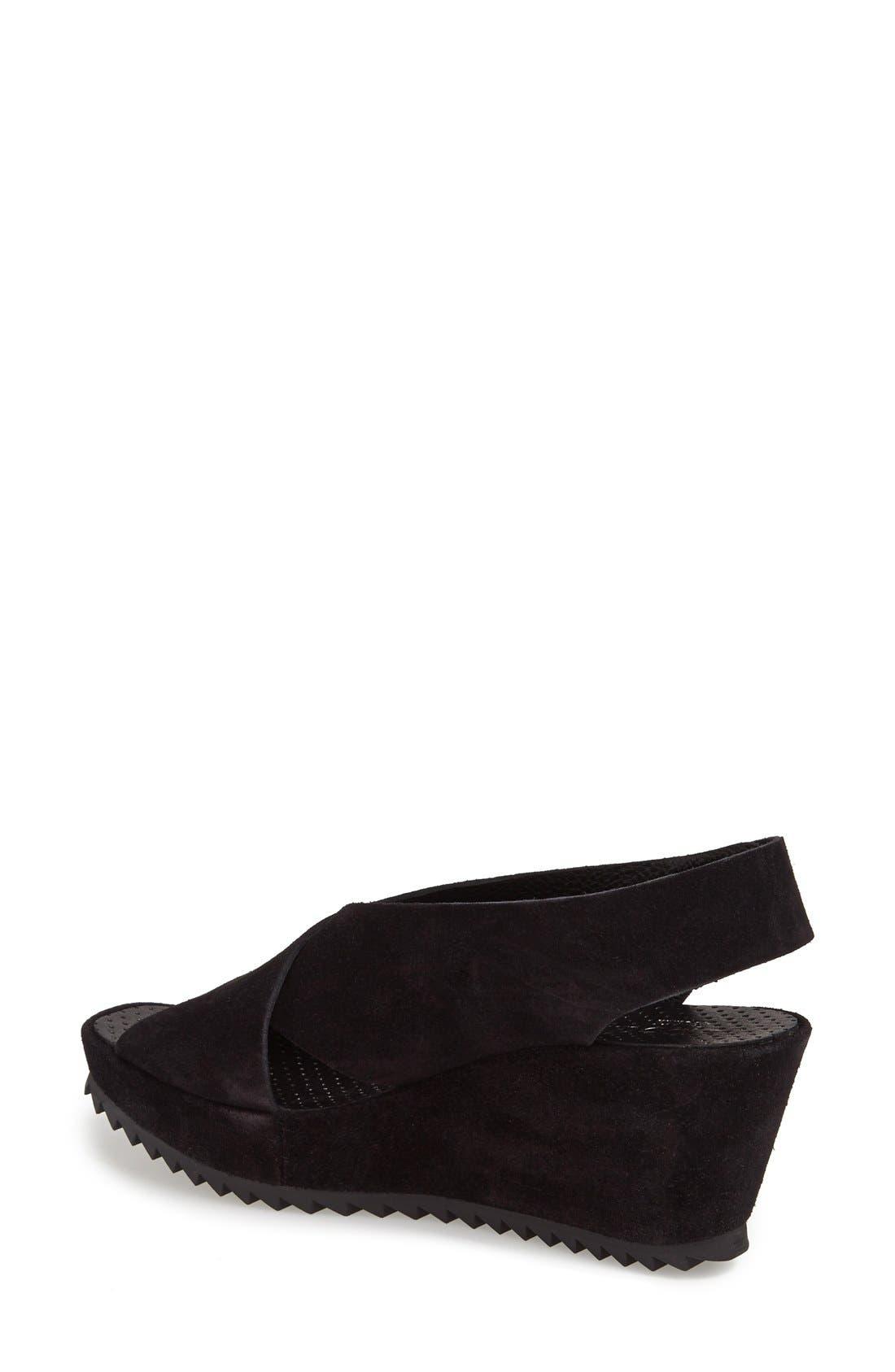 'Federica' Wedge Sandal,                             Alternate thumbnail 7, color,