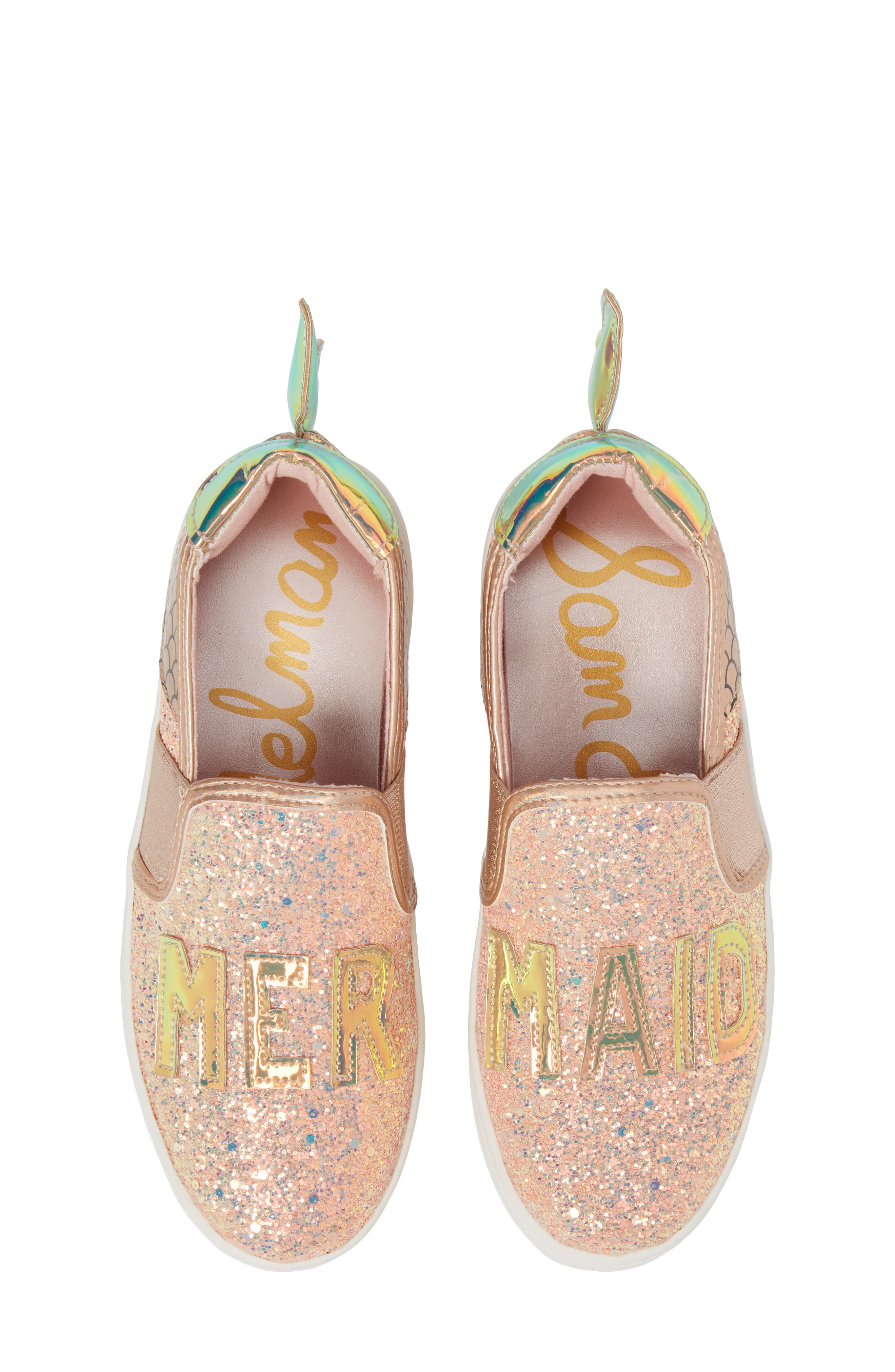 Blane Mermaid Sneaker,                         Main,                         color, 220