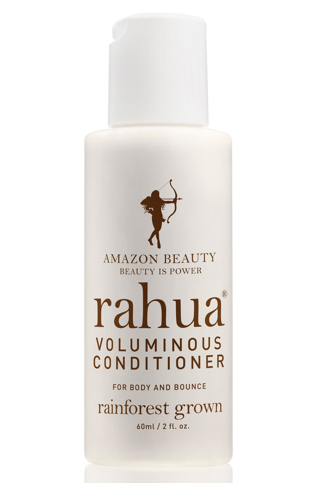 SPACE.NK.apothecary rahua<sup>®</sup> Voluminous Conditioner,                             Alternate thumbnail 4, color,                             000
