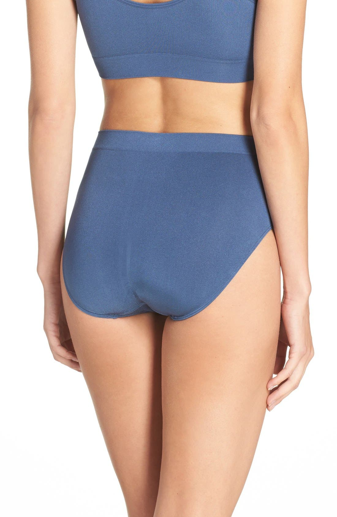 B Smooth Briefs,                             Alternate thumbnail 109, color,