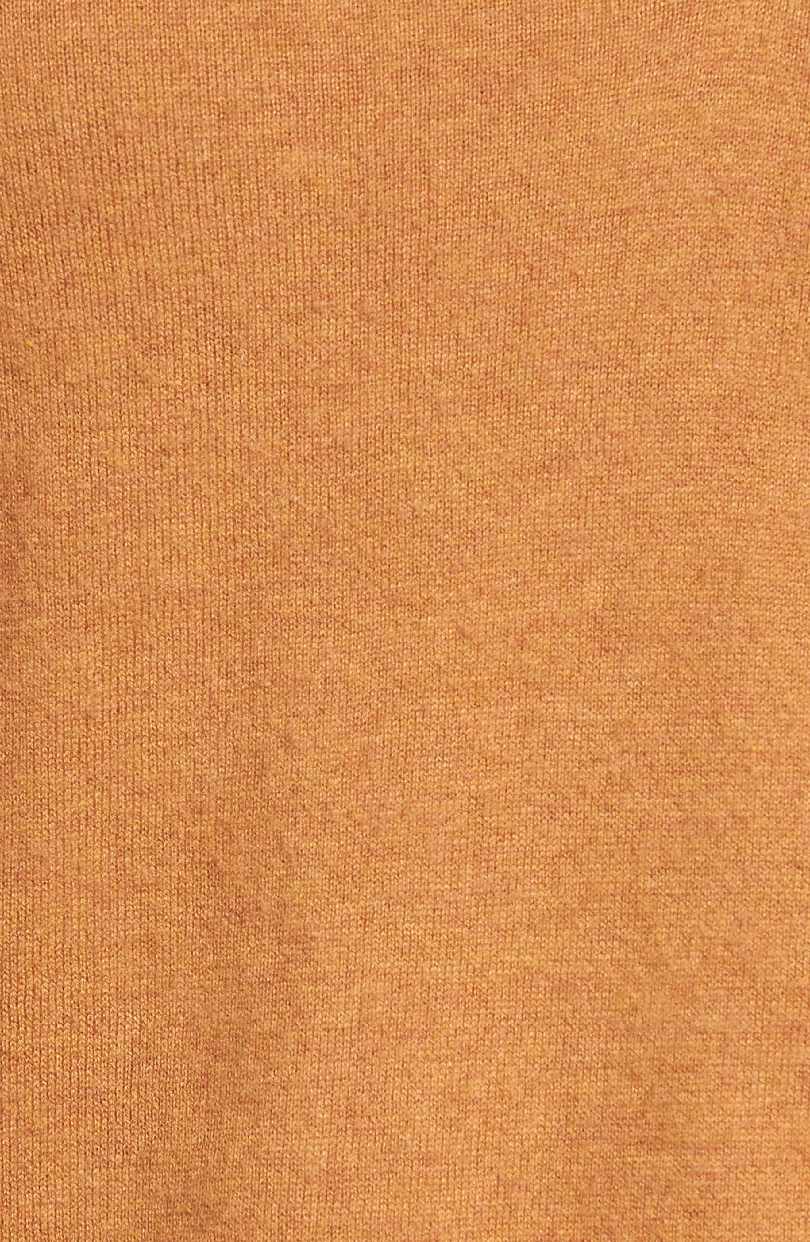 V-Neck Sweater,                             Alternate thumbnail 5, color,                             200