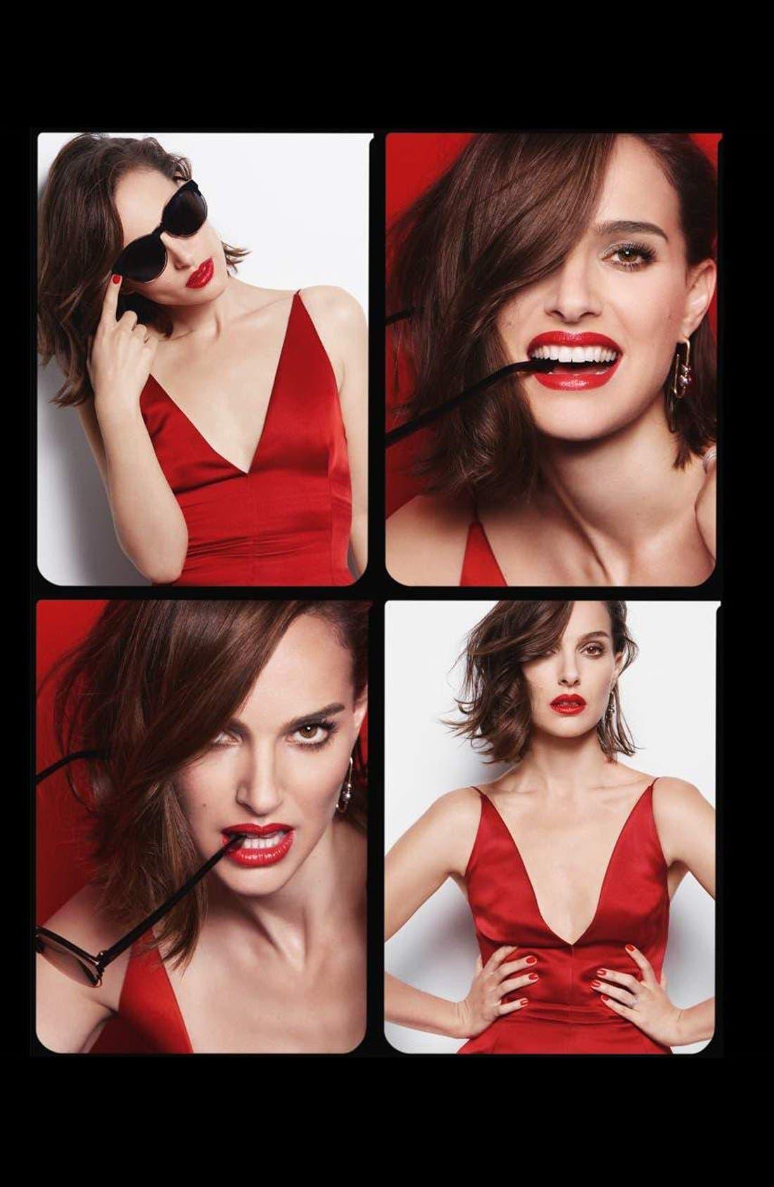 Couture Color Rouge Dior Lipstick,                             Alternate thumbnail 5, color,                             810 DISTINCT MATTE