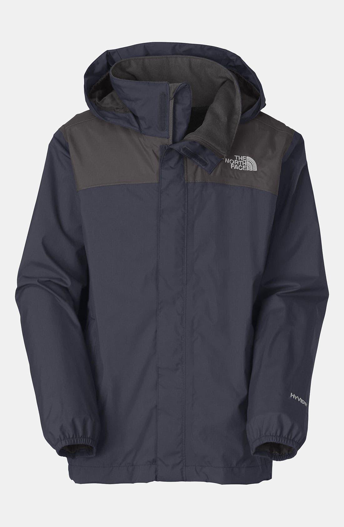 'Resolve' Waterproof Jacket,                             Main thumbnail 23, color,