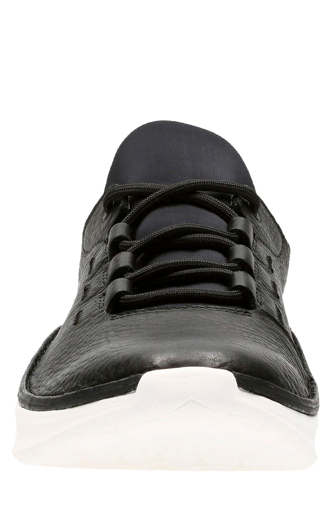 Privolution Lo Sneaker,                             Alternate thumbnail 3, color,                             BLACKOUT