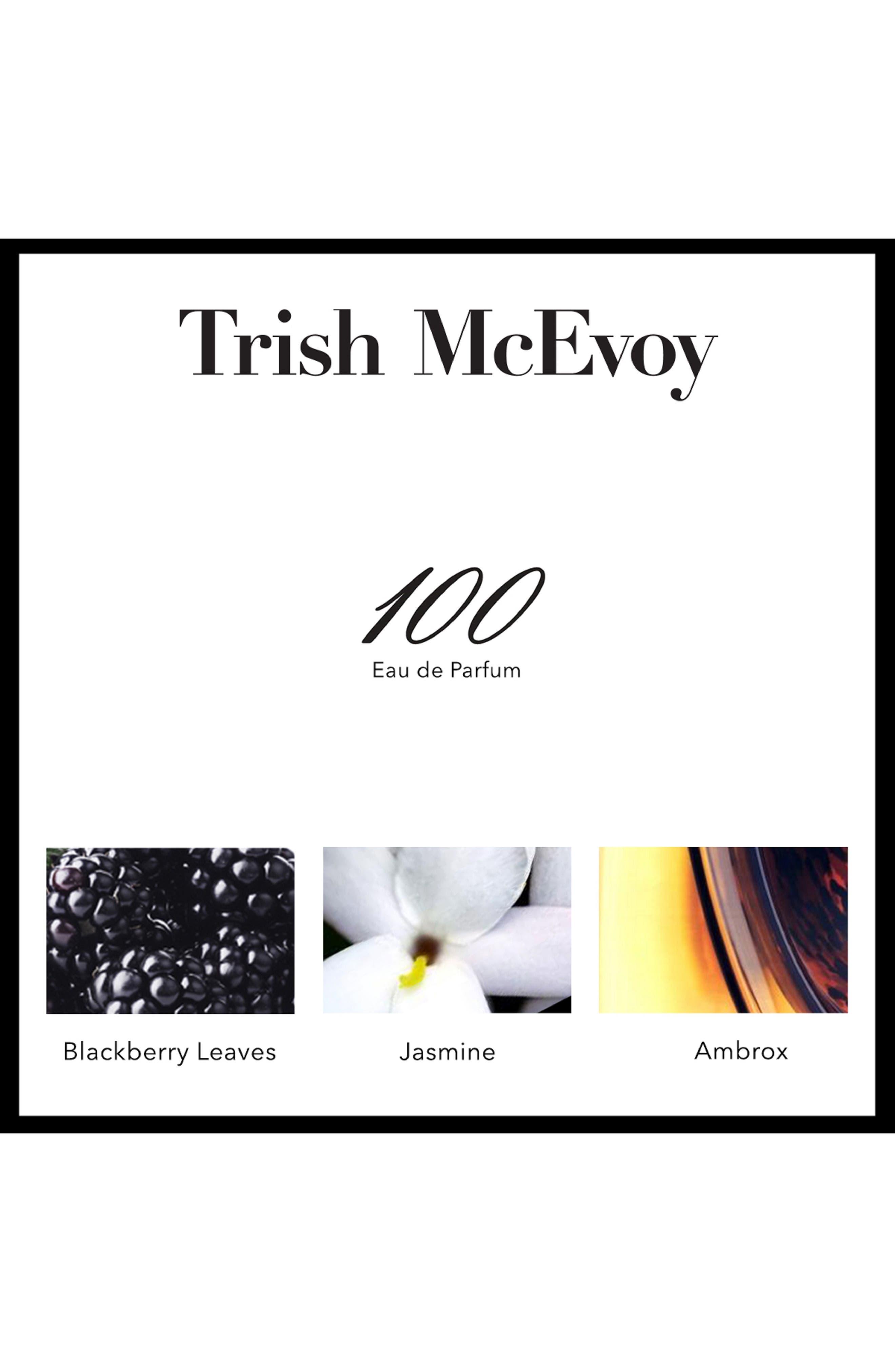 TRISH MCEVOY,                             100 Luminous Hair & Body Shimmer Oil,                             Alternate thumbnail 2, color,                             NO COLOR