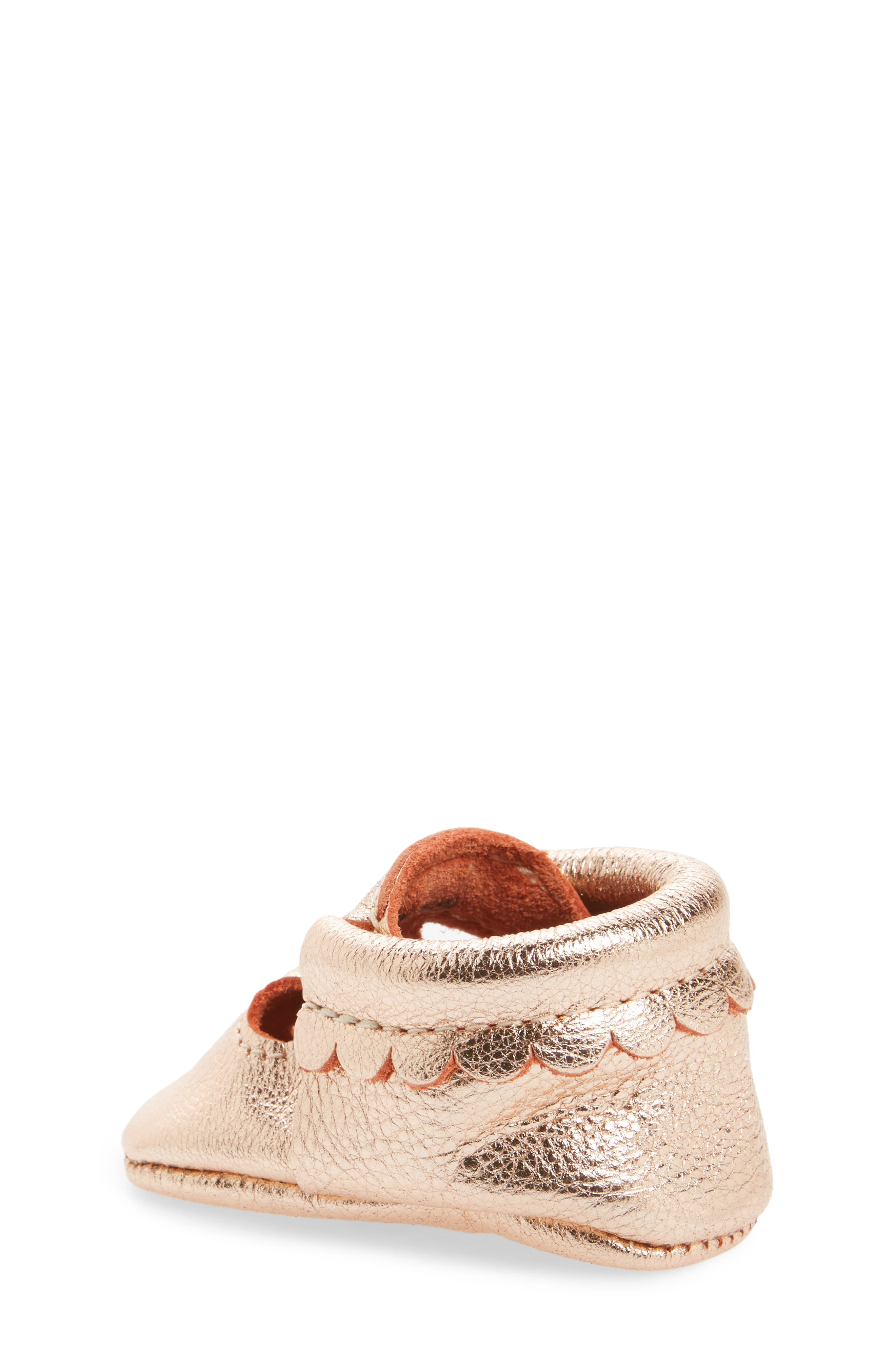 Perforated Mary Jane Moccasin,                             Alternate thumbnail 2, color,                             220