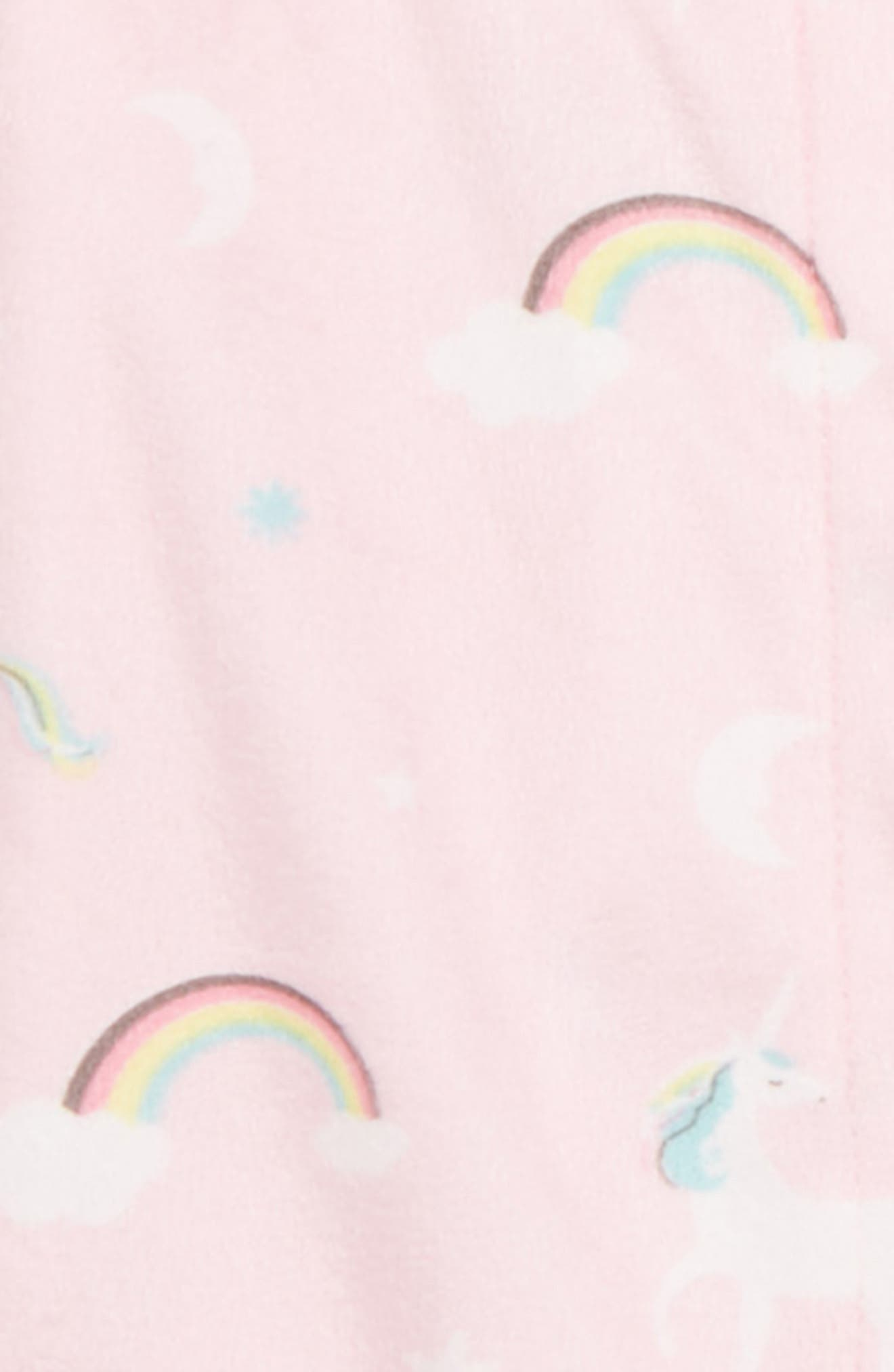 One of a Kind Pajamas,                             Alternate thumbnail 2, color,                             PINK