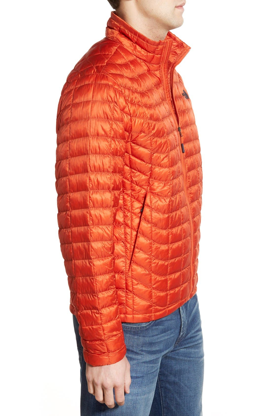 PrimaLoft<sup>®</sup> ThermoBall<sup>™</sup> Full Zip Jacket,                             Alternate thumbnail 78, color,