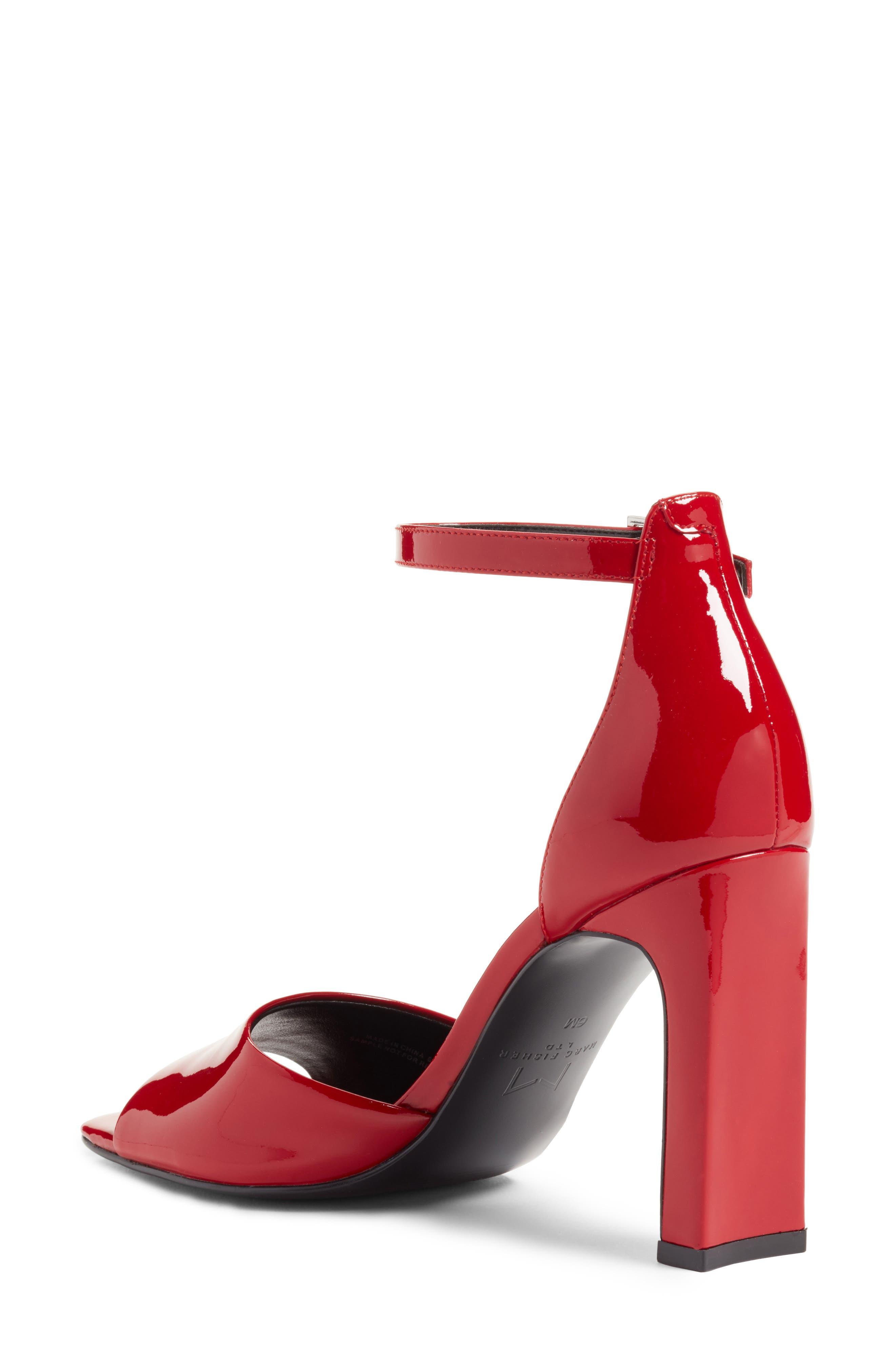 Harlin Ankle Strap Sandal,                             Alternate thumbnail 24, color,