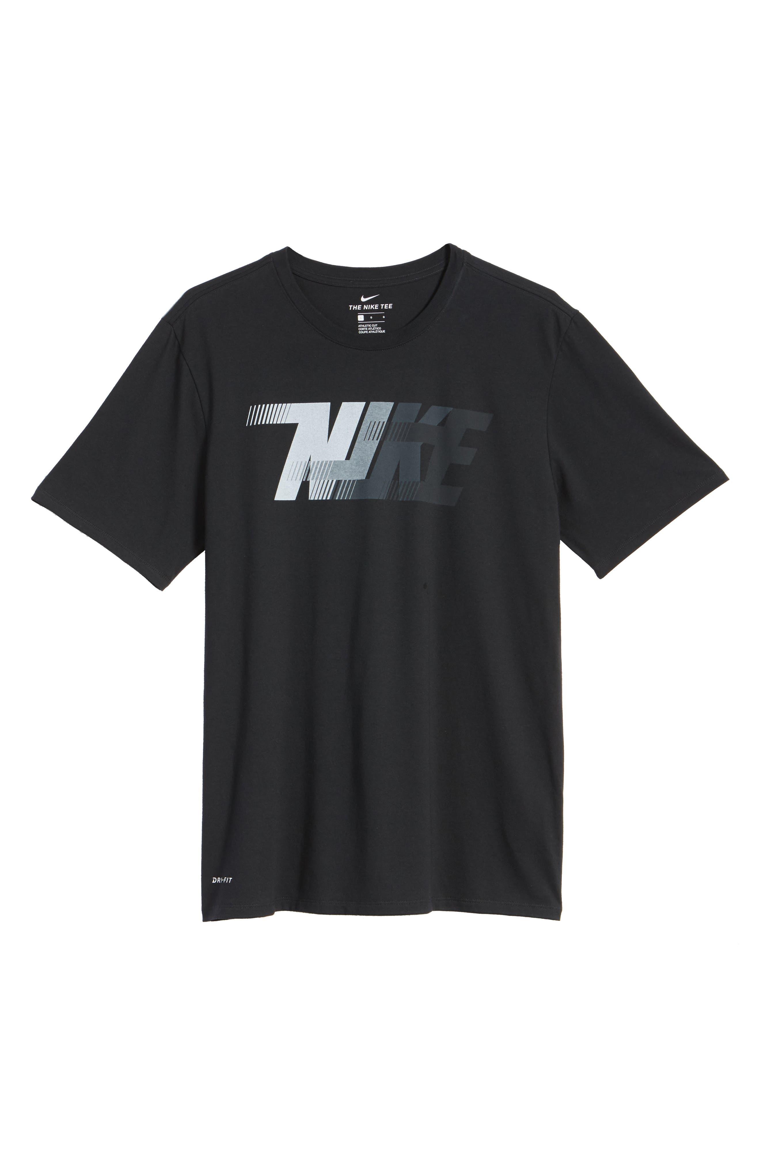 Dri-FIT Training T-Shirt,                             Alternate thumbnail 21, color,