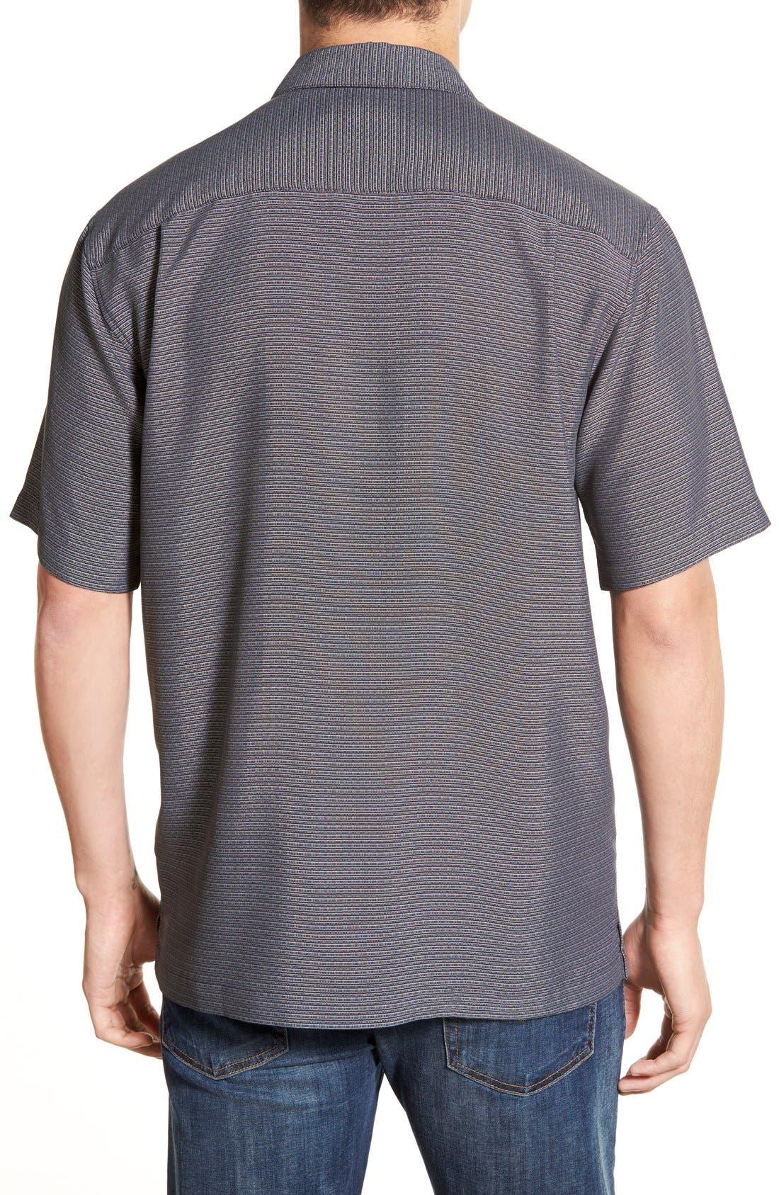 'Wind N Sea' Regular Fit Sport Shirt,                             Alternate thumbnail 10, color,