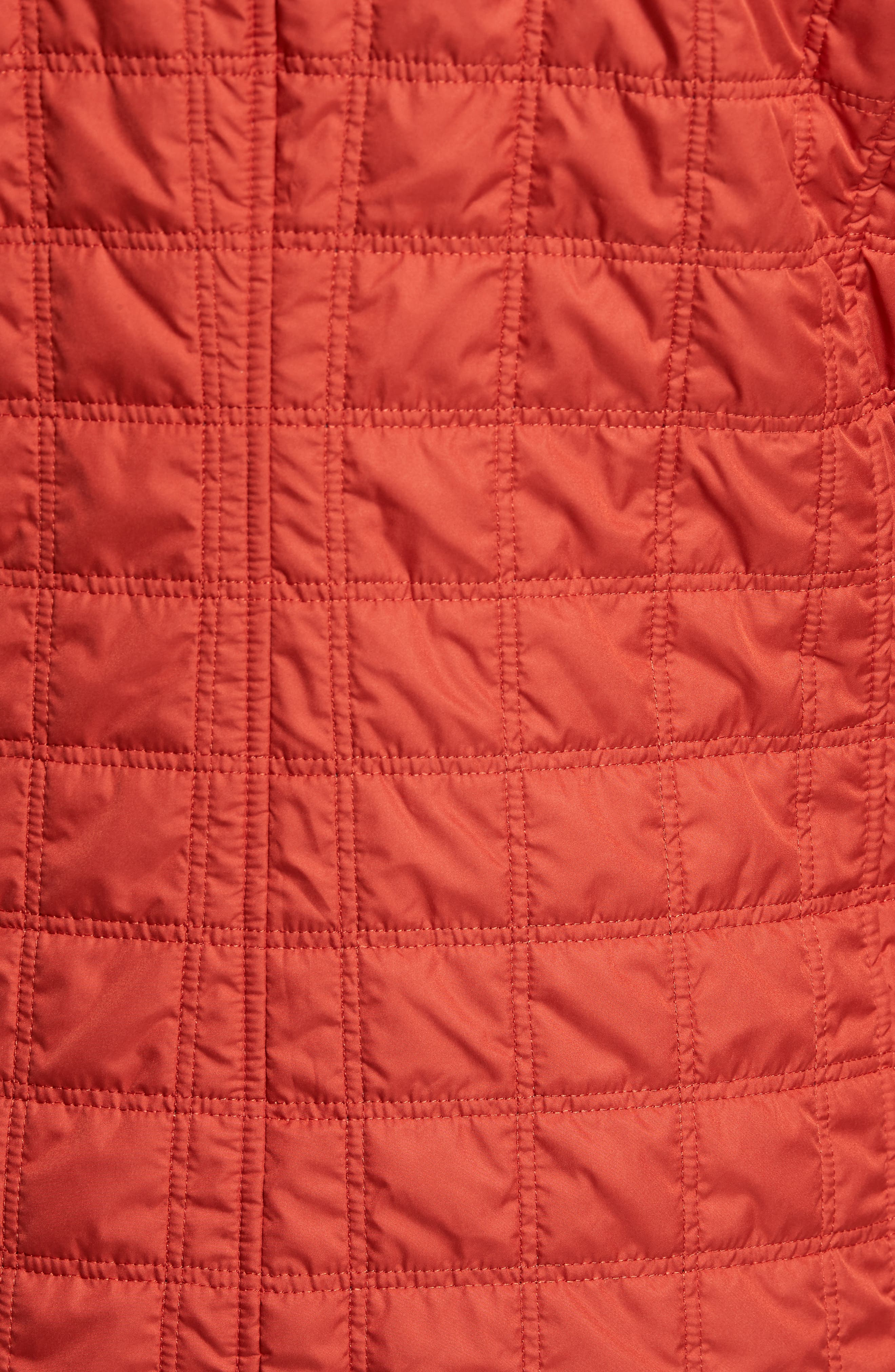 Iota Quilted Jacket,                             Alternate thumbnail 6, color,