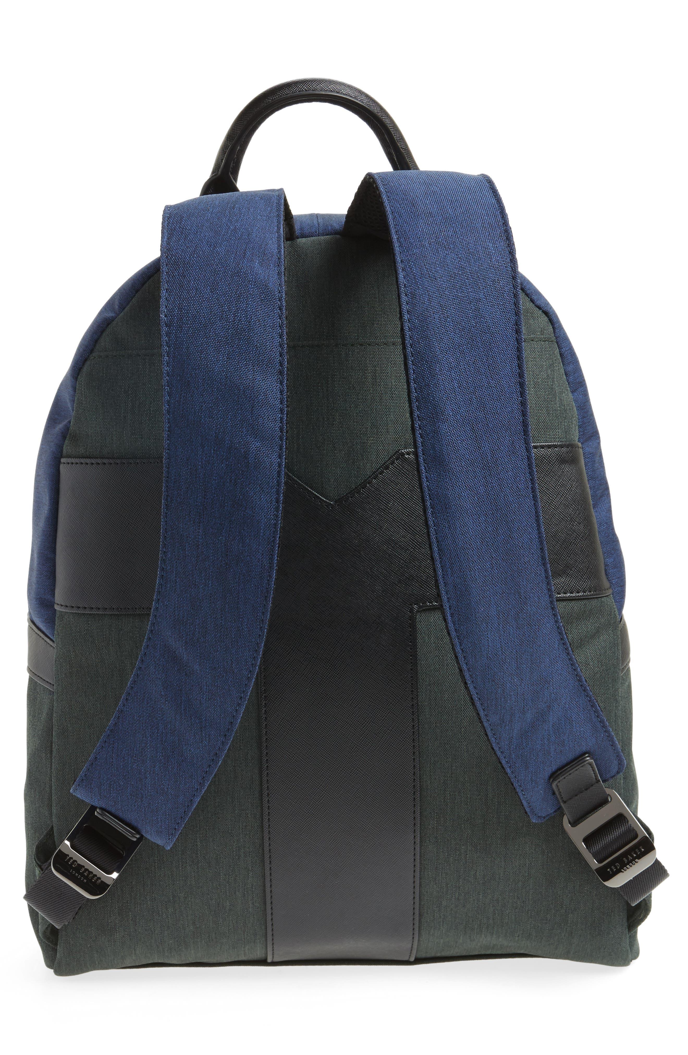 Zirabi Backpack,                             Alternate thumbnail 6, color,