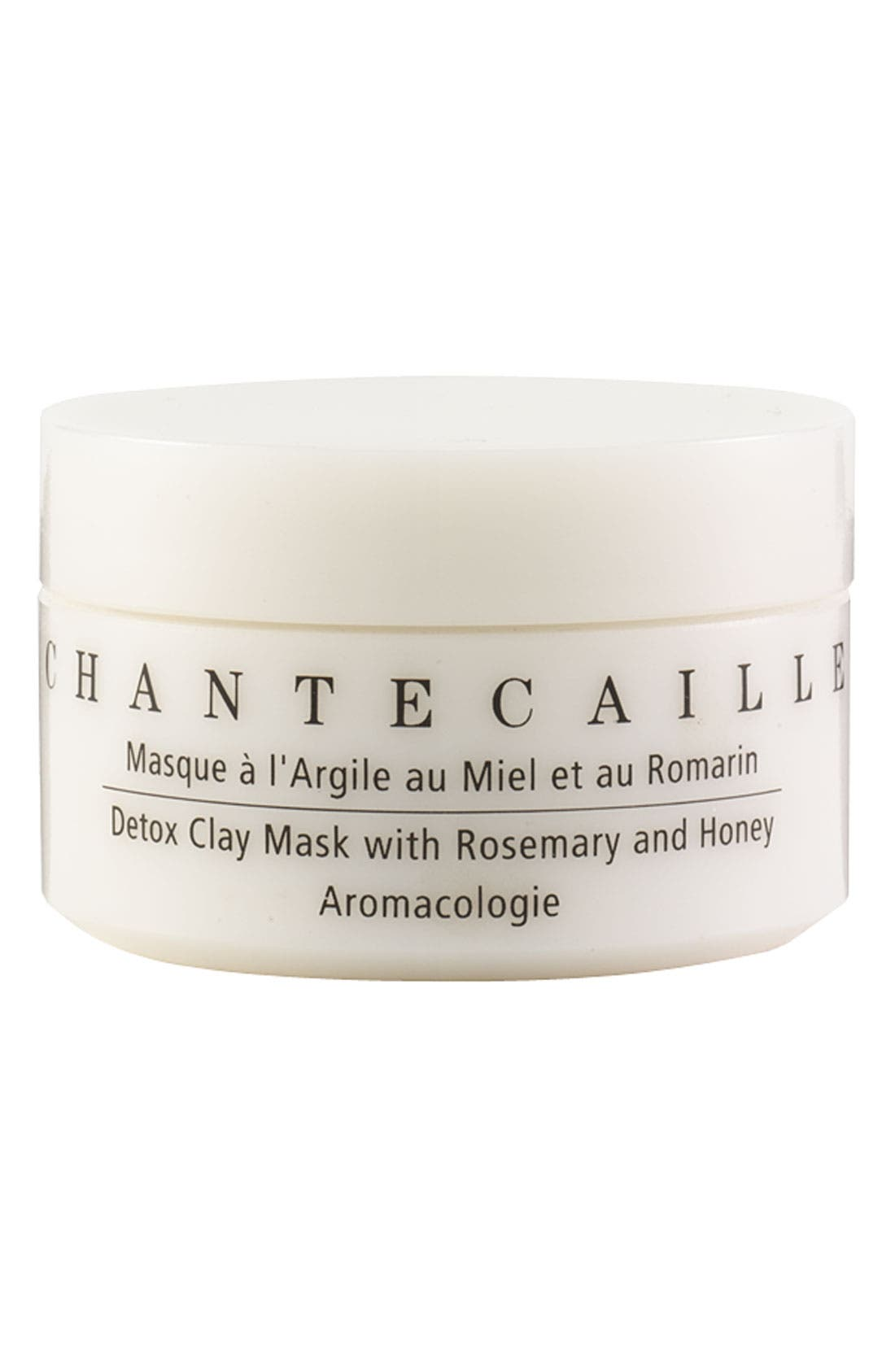 Detox Clay Mask with Rosemary & Honey,                         Main,                         color, NO COLOR