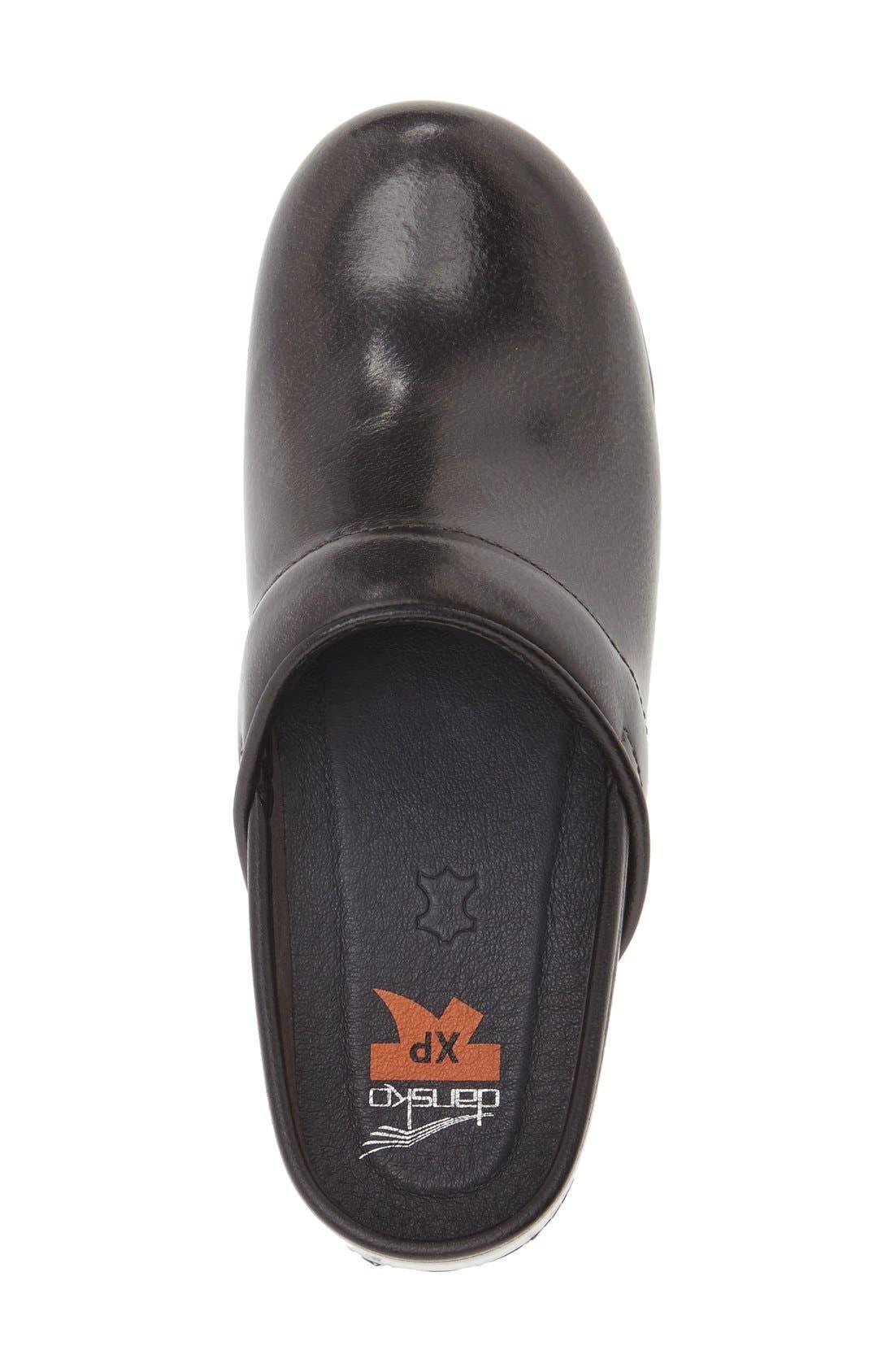 'Pro XP' Patent Leather Clog,                             Alternate thumbnail 33, color,