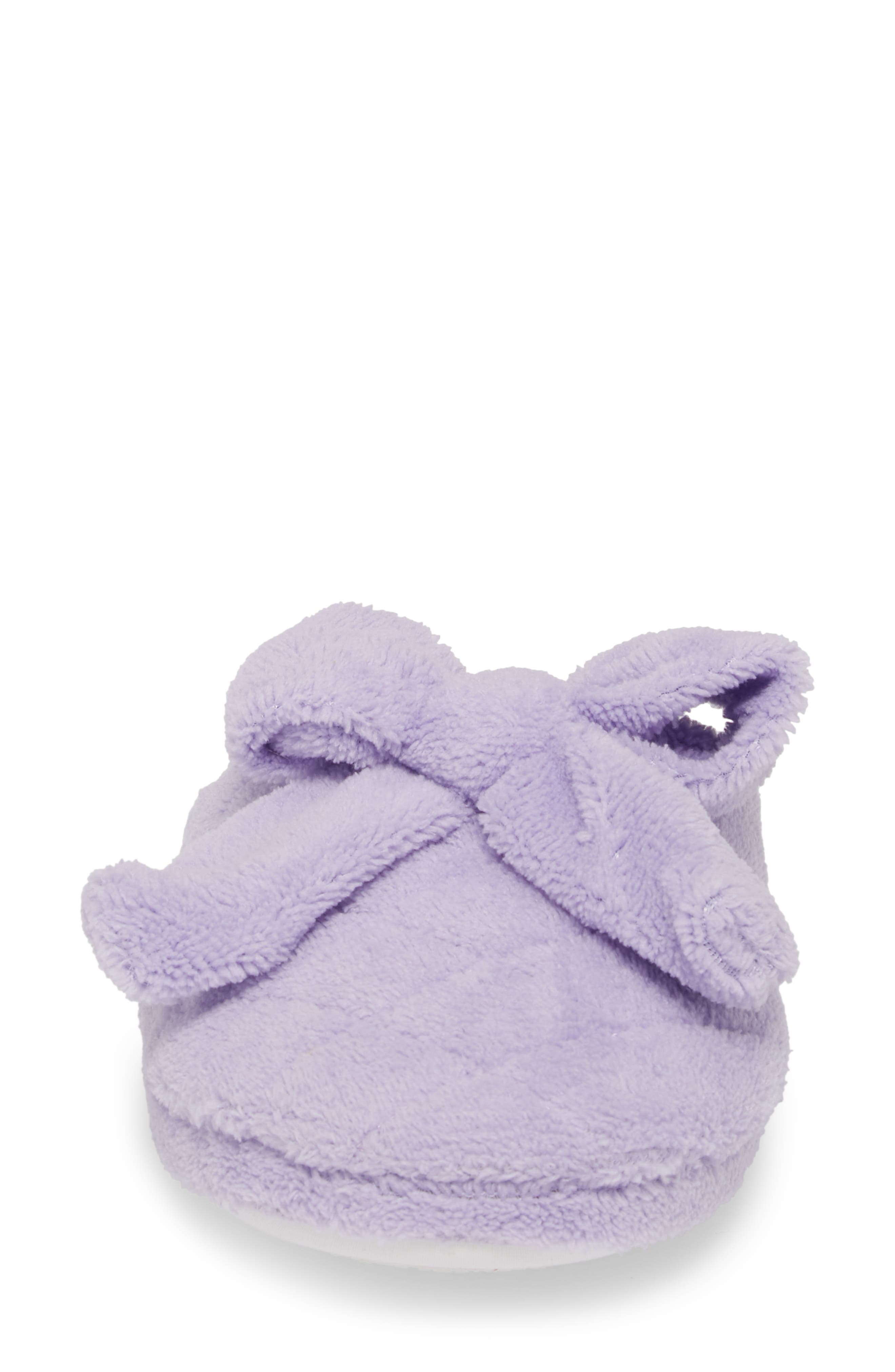 PATRICIA GREEN,                             'Bonnie' Bow Slipper,                             Alternate thumbnail 4, color,                             539