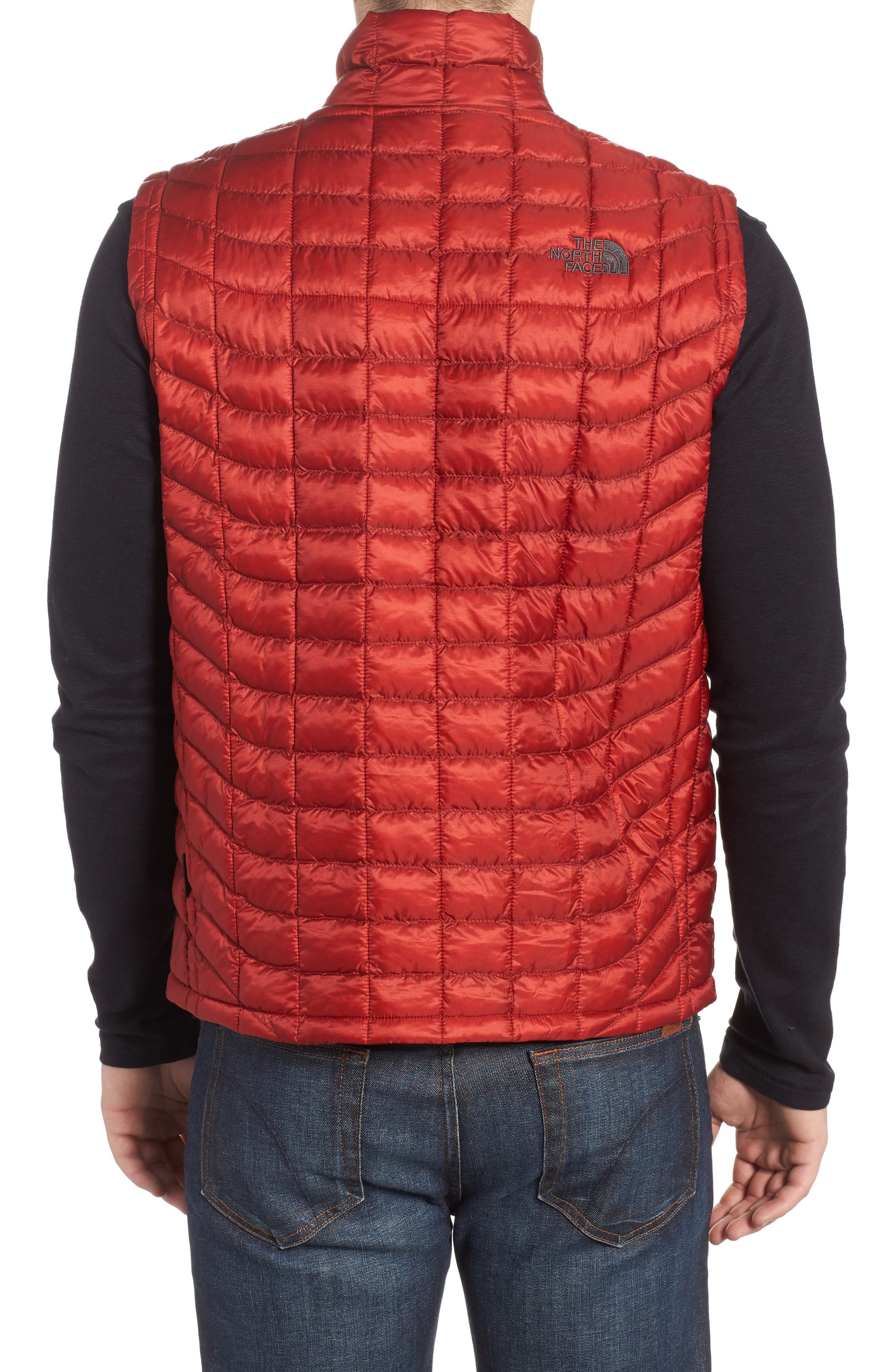 'ThermoBall<sup>™</sup>' Packable PrimaLoft<sup>®</sup> Vest,                             Alternate thumbnail 29, color,