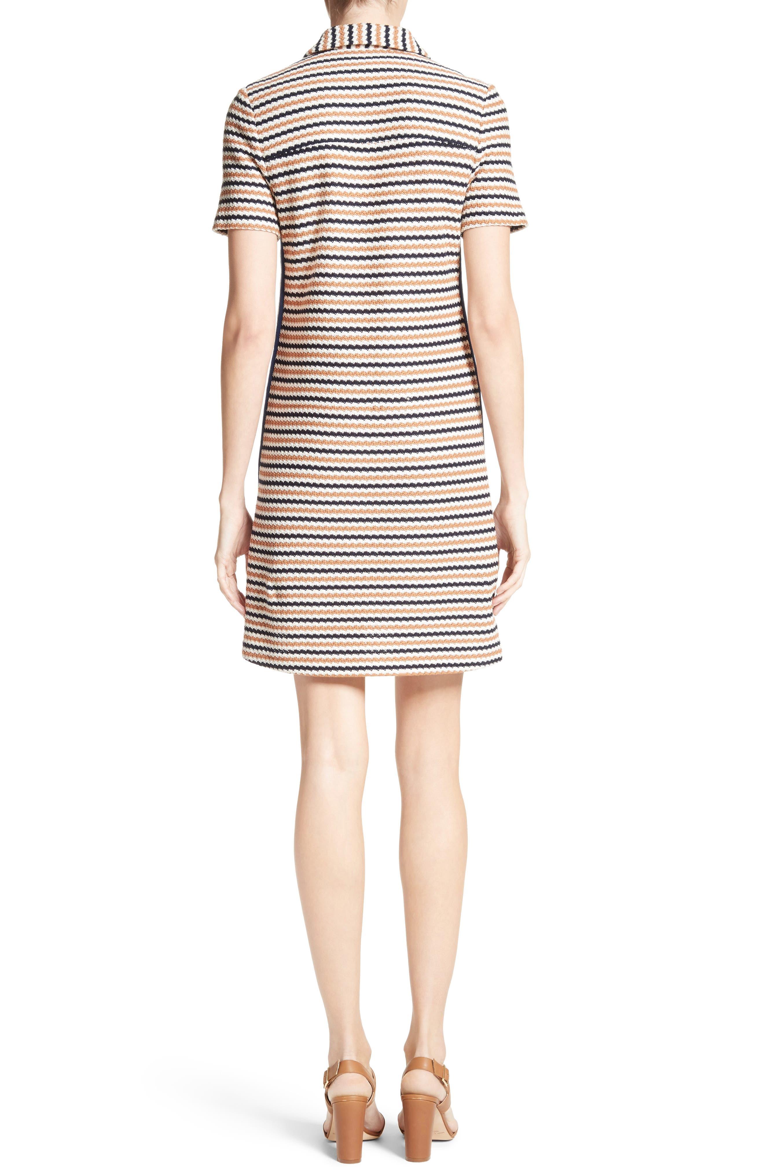 Shay Polo Dress,                             Alternate thumbnail 2, color,                             426
