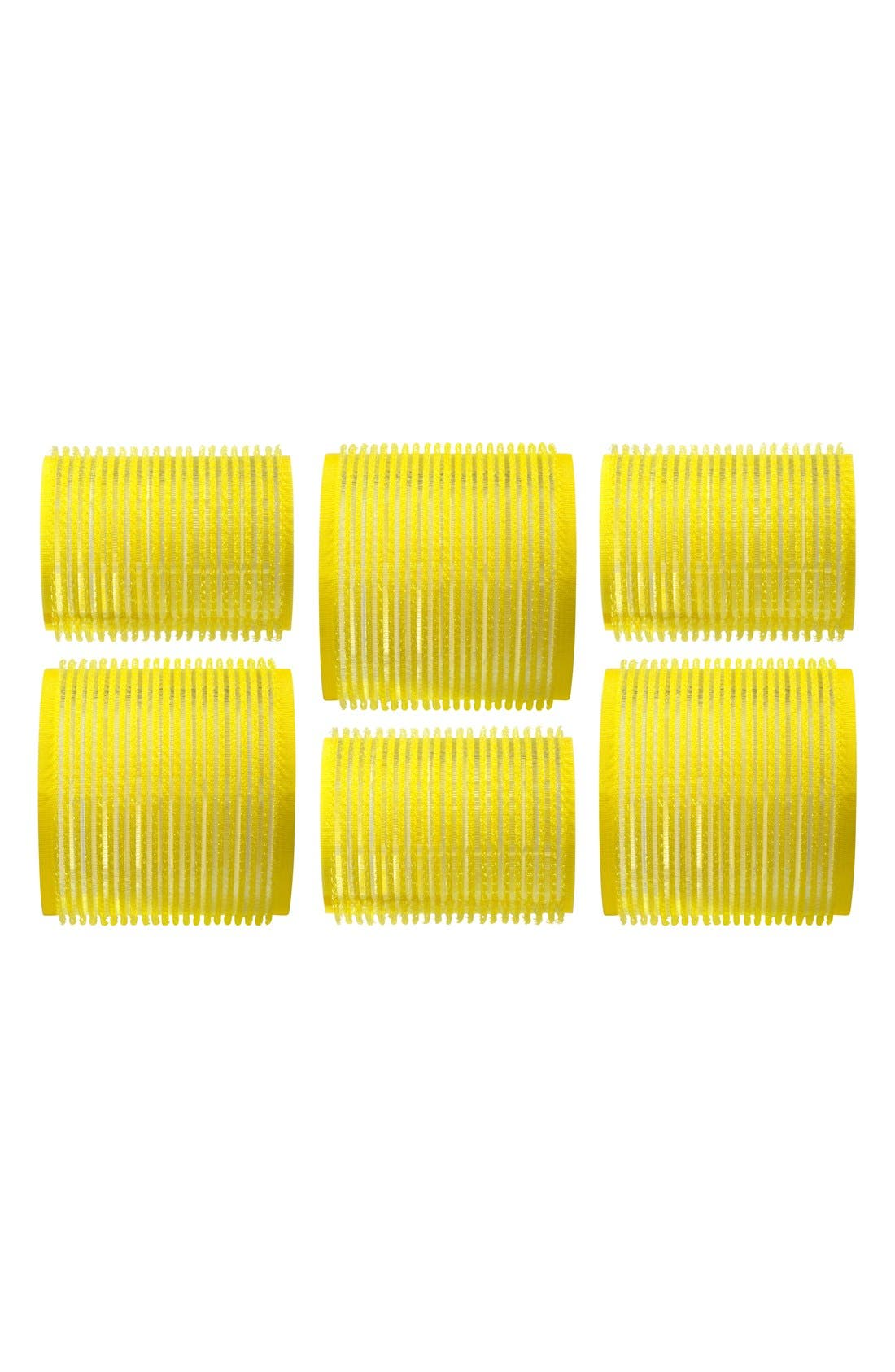 'High Tops' Self-Grip Rollers,                         Main,                         color, NO COLOR