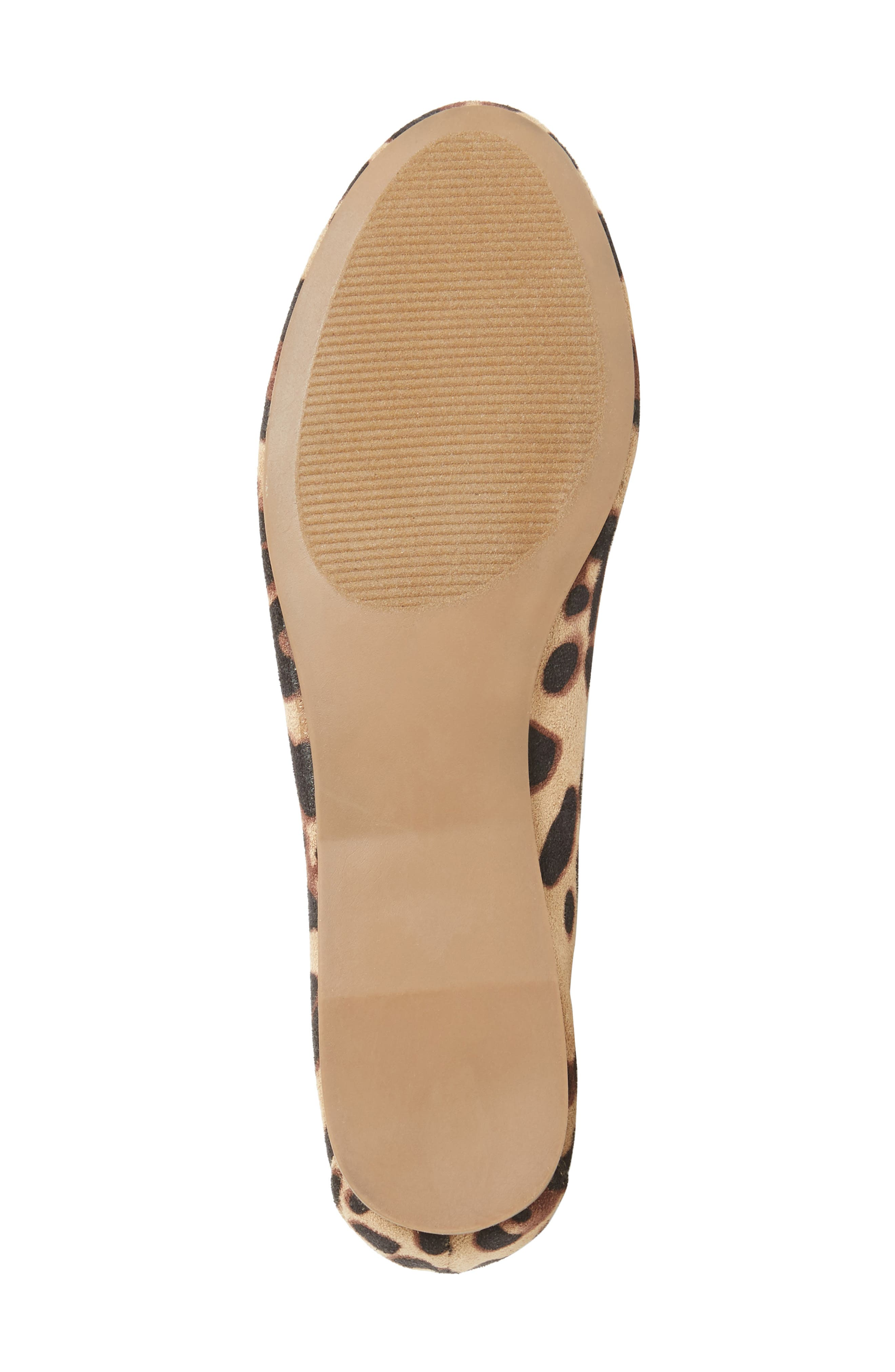 Bamba Ballet Flat,                             Alternate thumbnail 12, color,