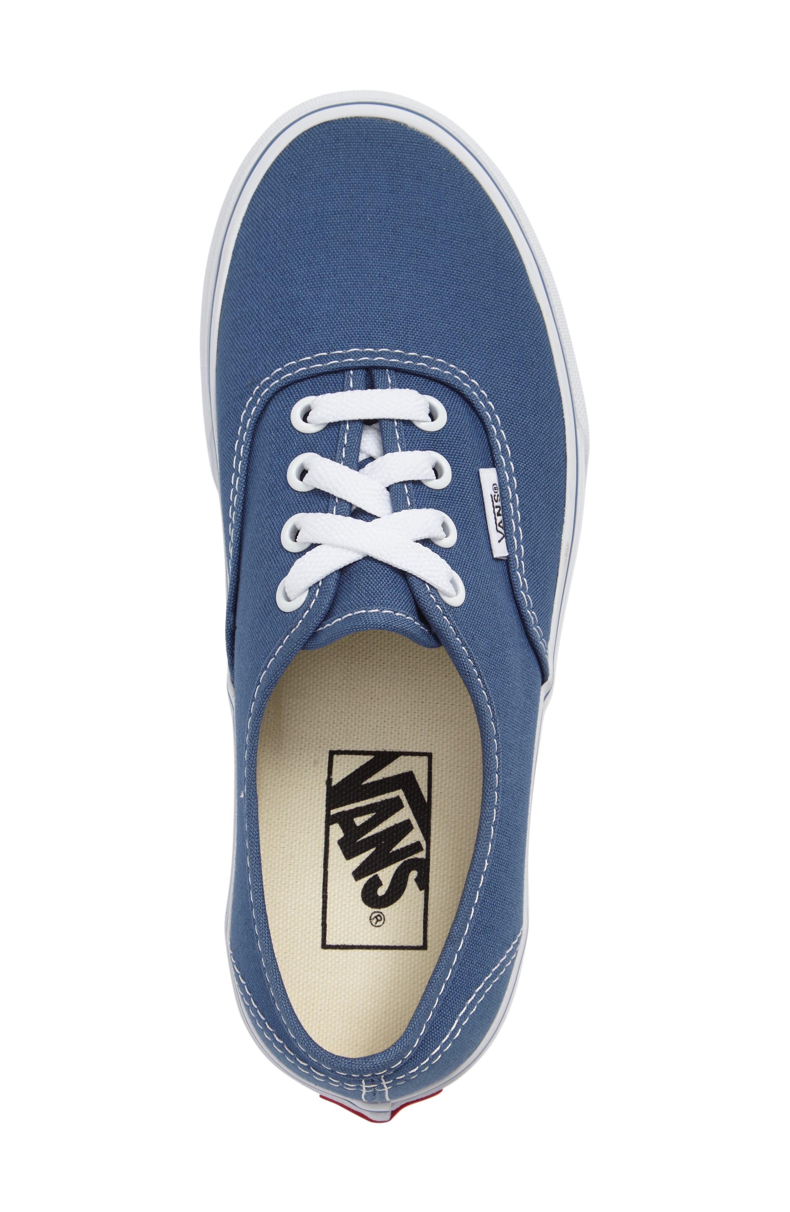 'Authentic' Sneaker,                             Alternate thumbnail 337, color,