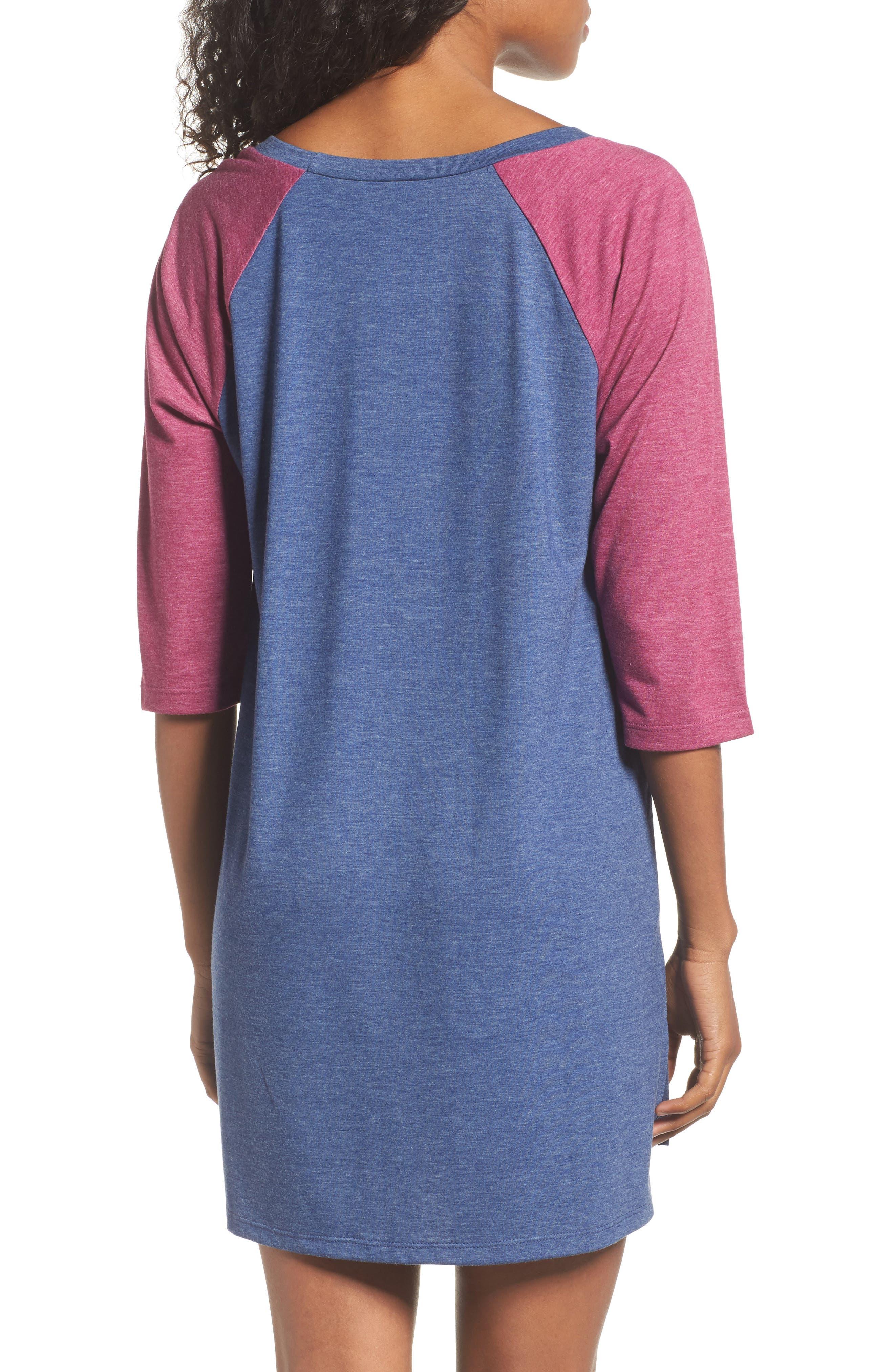 Honeydew All American Sleep Shirt,                             Alternate thumbnail 12, color,