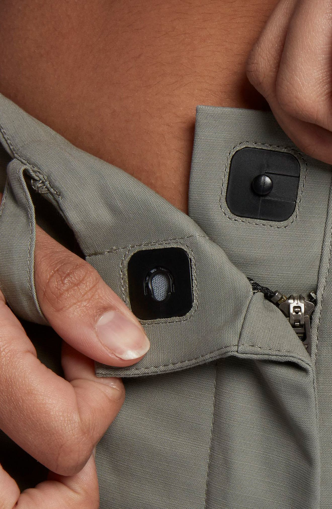 NikeLab ACG Tech Woven Pants,                             Alternate thumbnail 3, color,                             020