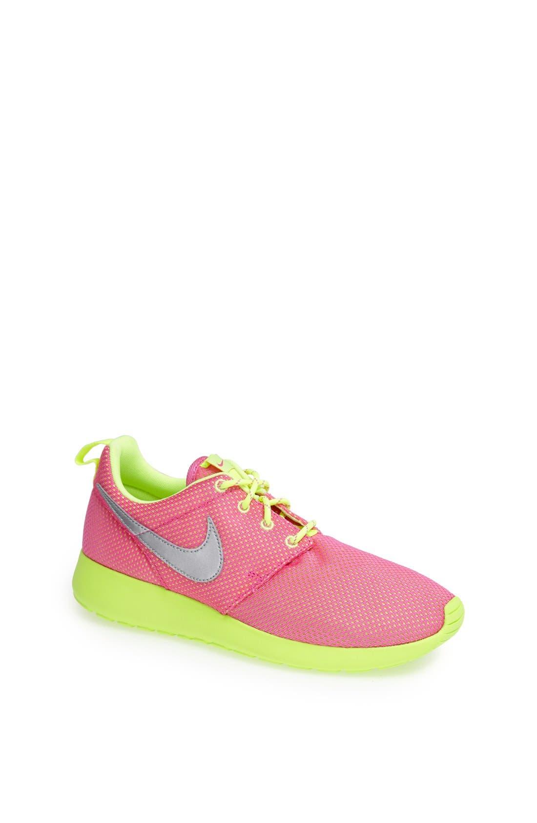 'Roshe Run' Athletic Shoe,                             Main thumbnail 44, color,