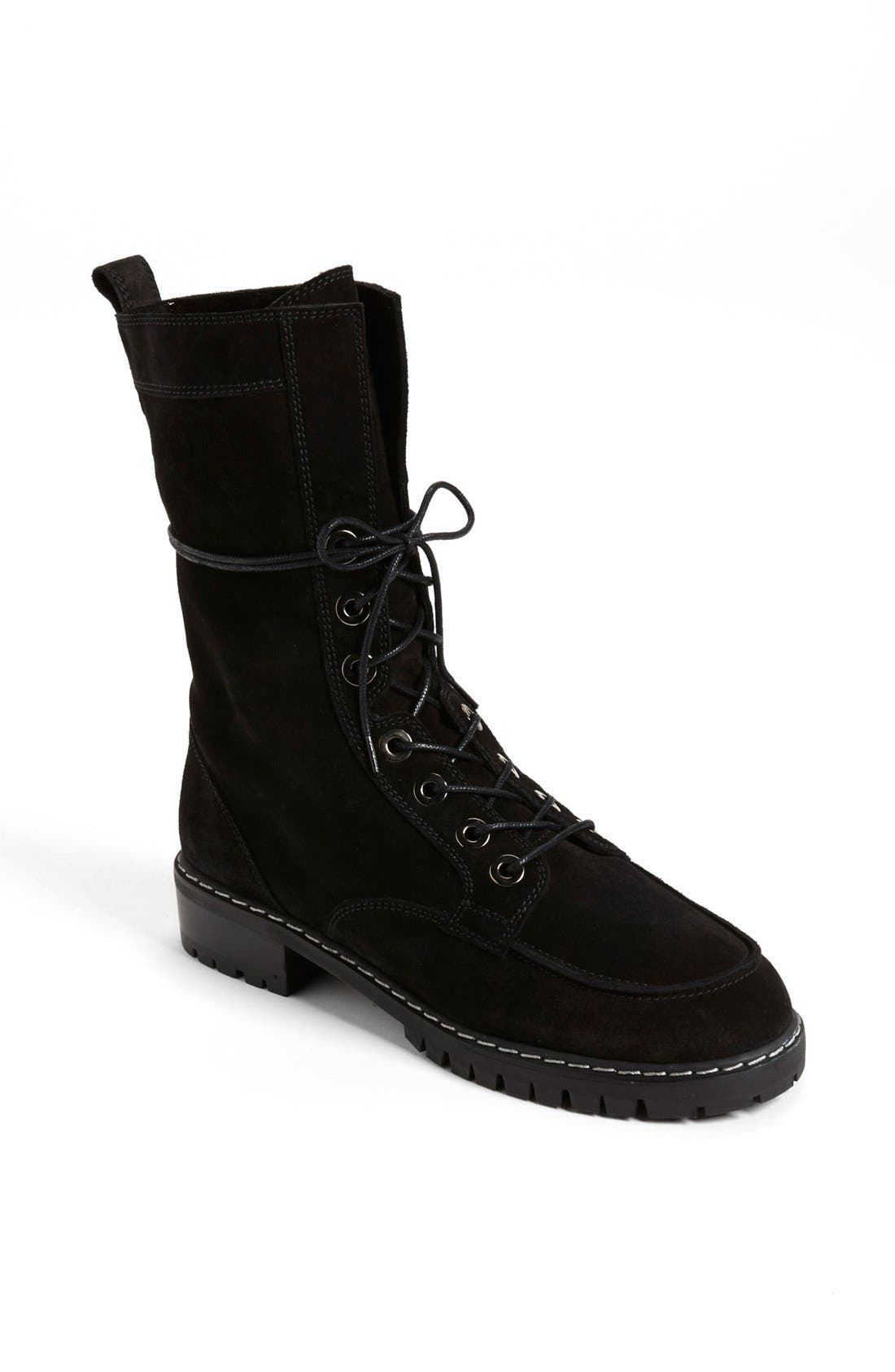 'Workout' Boot, Main, color, 001