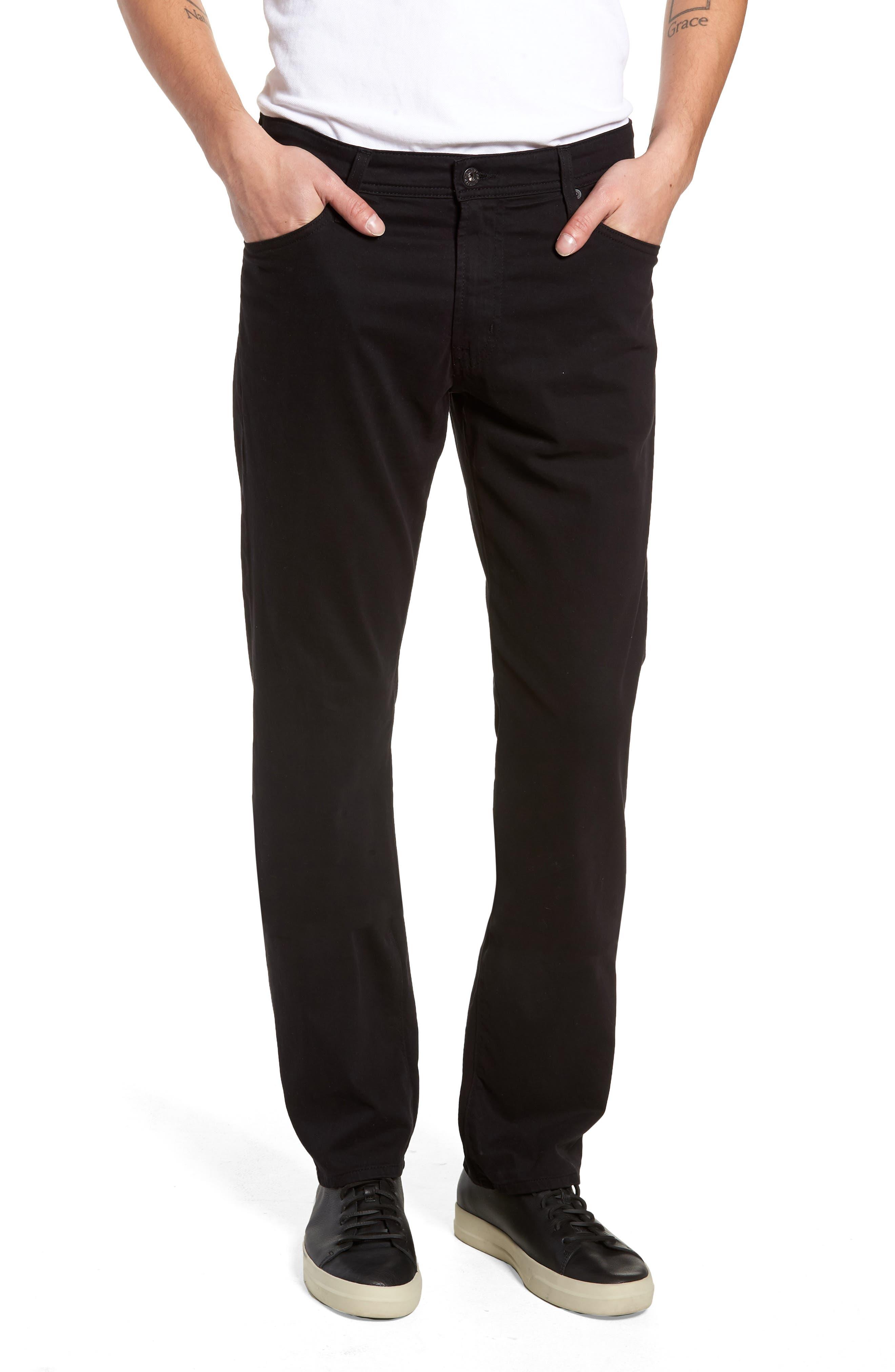 Graduate SUD Slim Straight Leg Pants,                             Alternate thumbnail 2, color,                             010