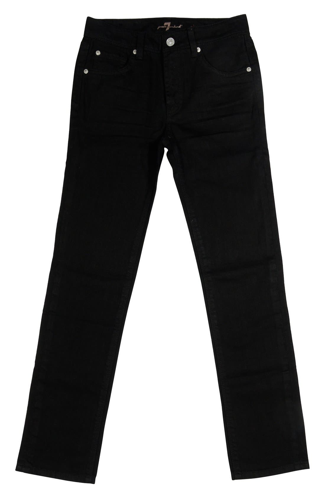 'Slimmy' Jeans,                         Main,                         color, 002