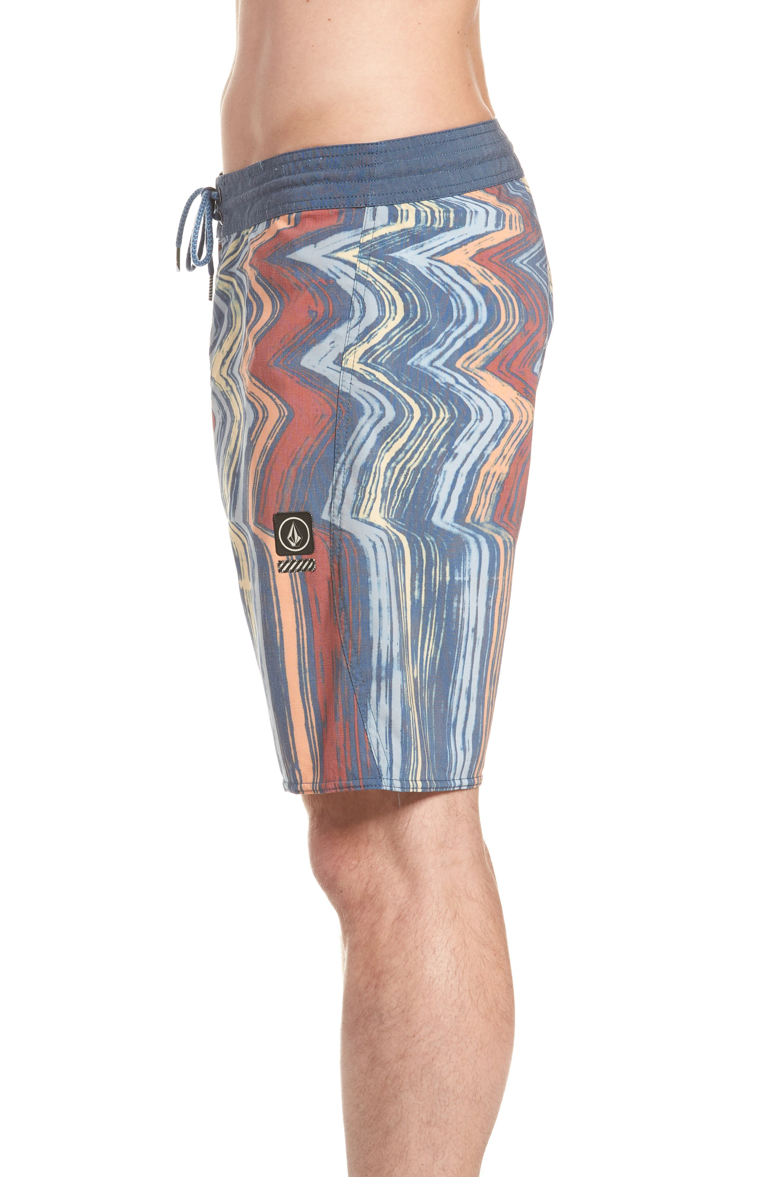 Lo-Fi Stoney Board Shorts,                             Alternate thumbnail 21, color,