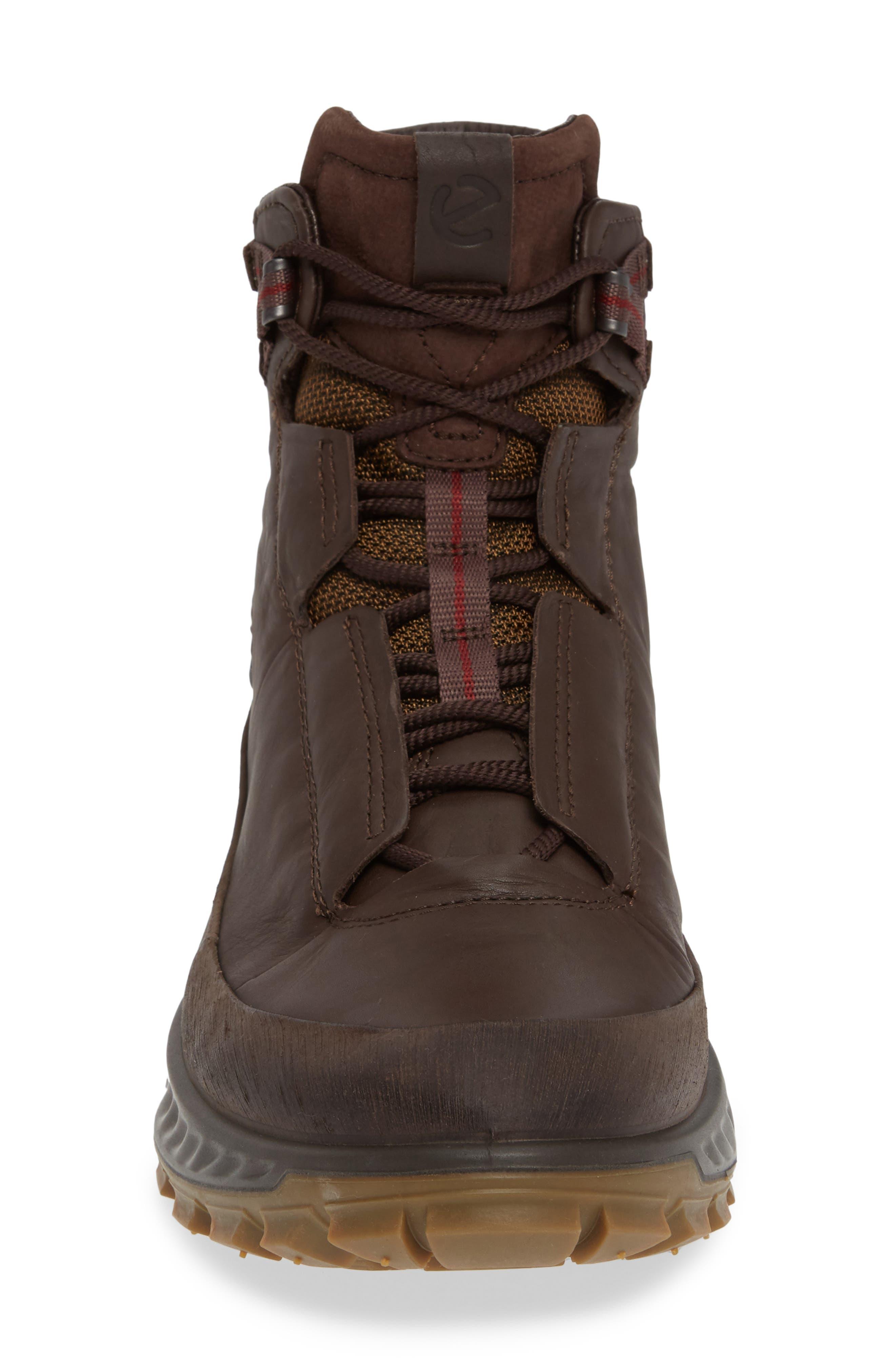 Exostrike Dyneema Gore-Tex<sup>®</sup> Sneaker Waterproof Boot,                             Alternate thumbnail 4, color,                             202