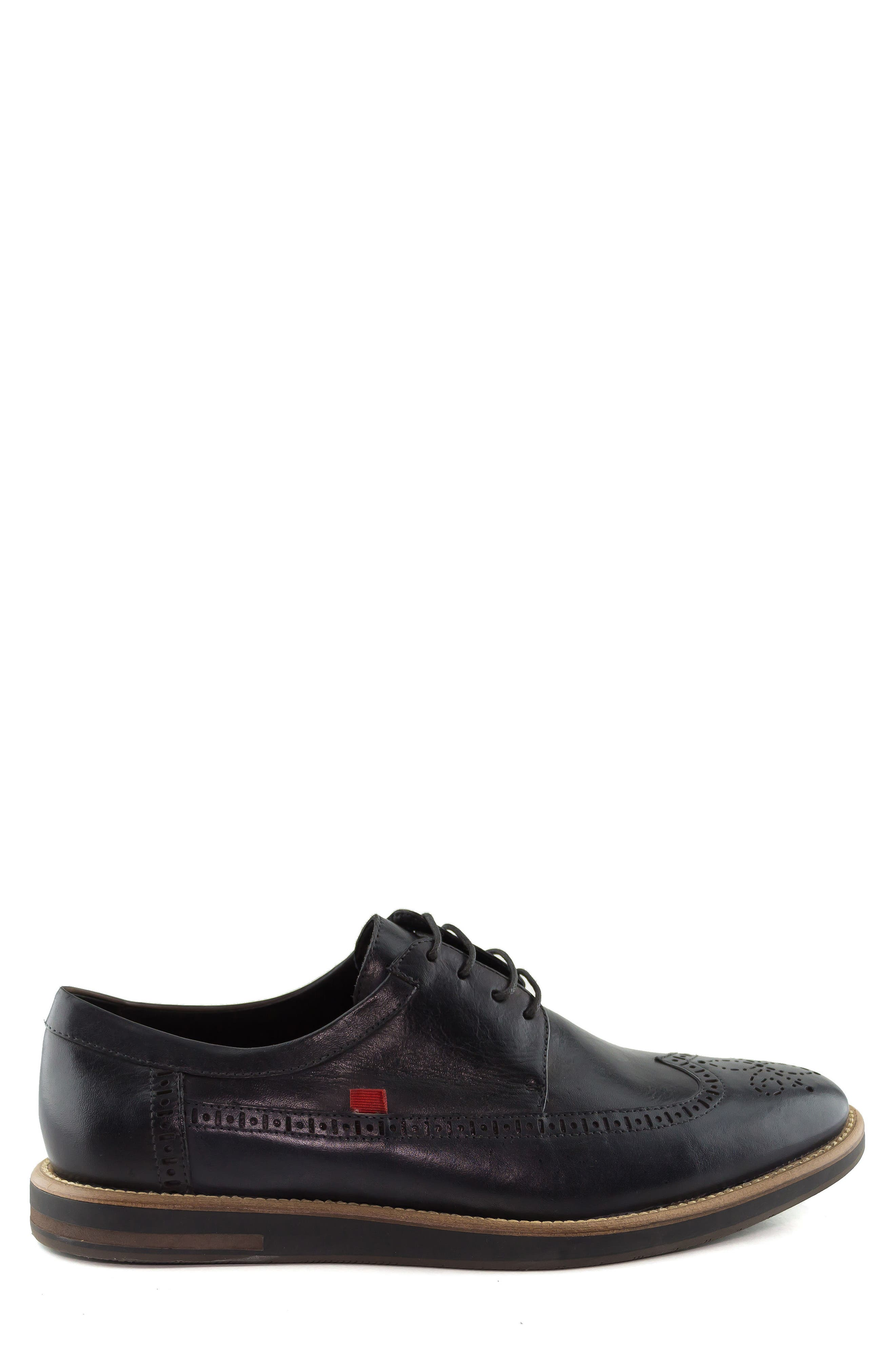 Marc Joseph New Yrok NYC Wingtip,                             Alternate thumbnail 5, color,