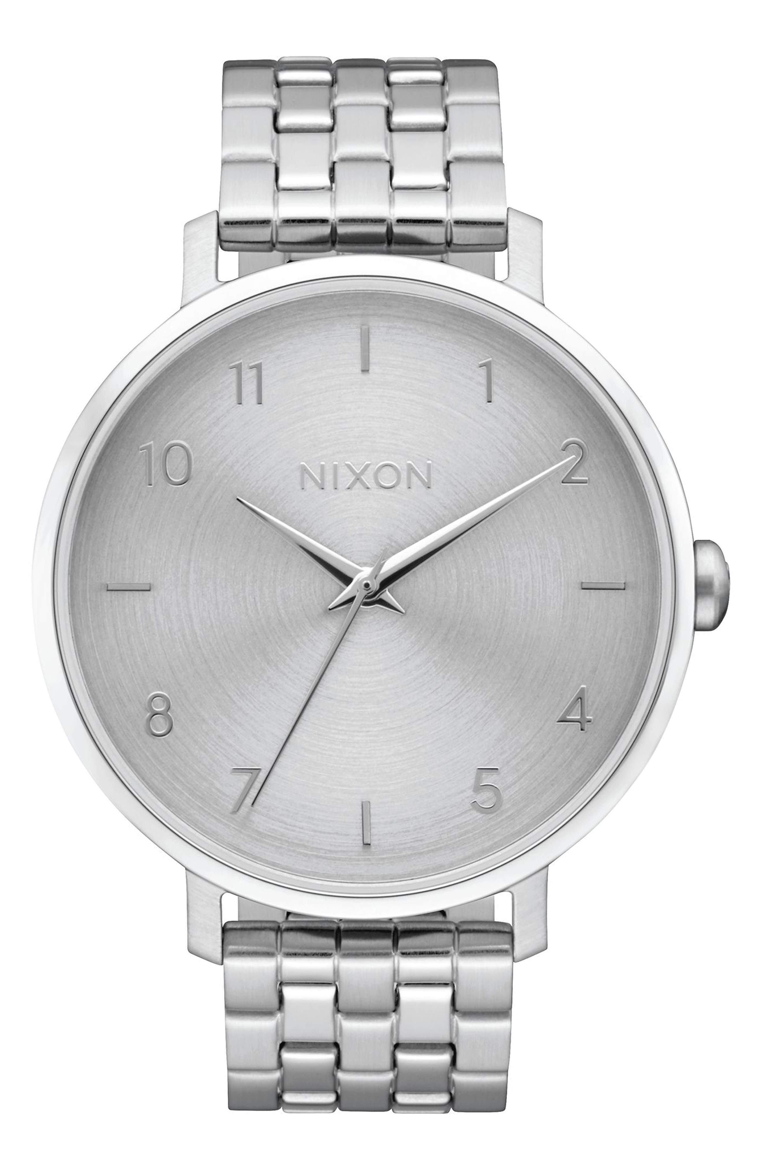 The Arrow Bracelet Watch, 38mm,                             Main thumbnail 3, color,