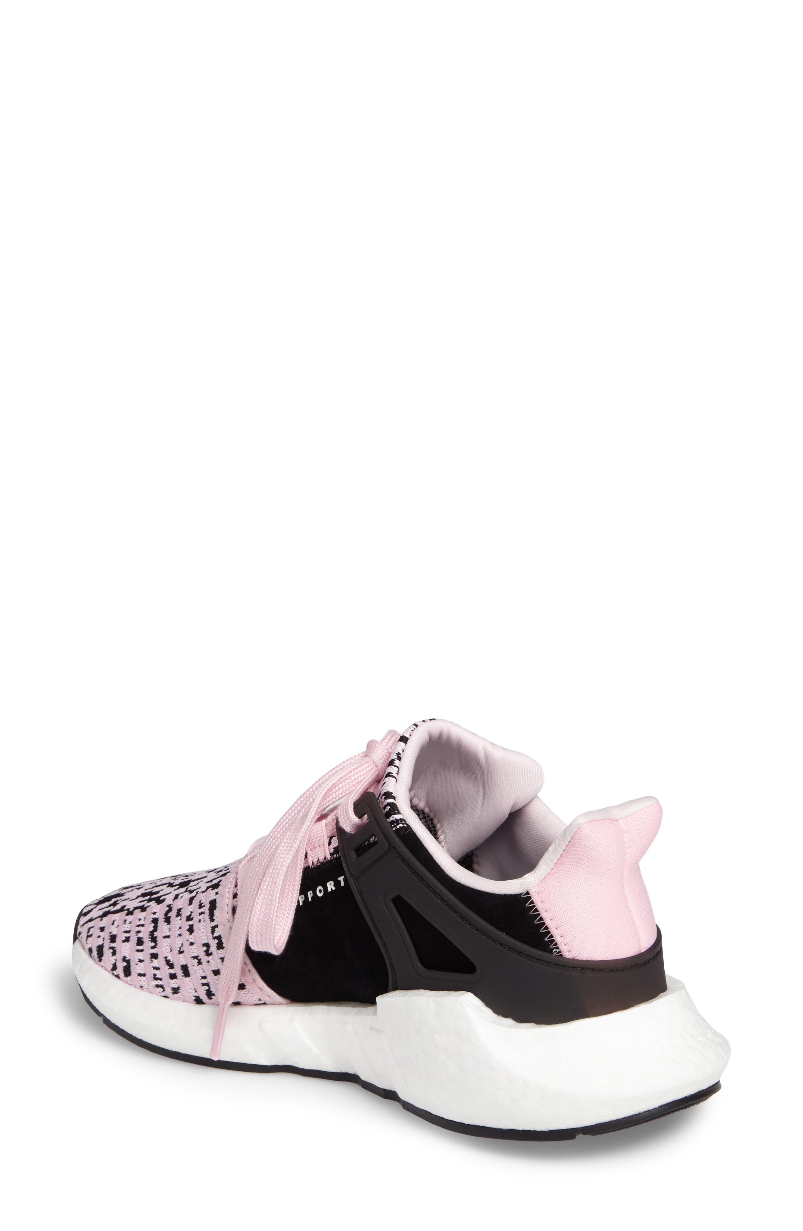 EQT Support 93/17 Sneaker,                             Alternate thumbnail 14, color,