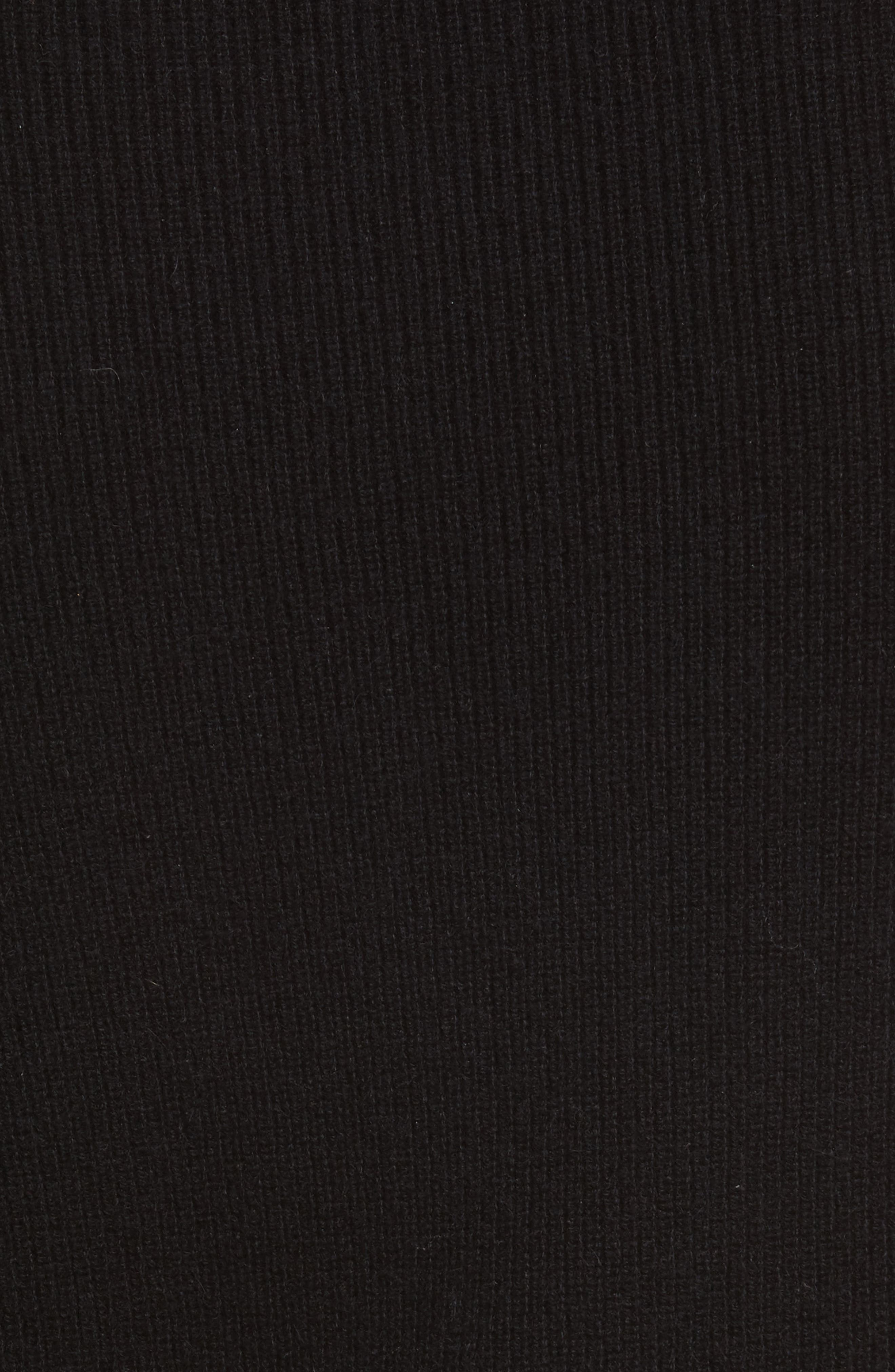 Raleigh Cashmere Peplum Sweater,                             Alternate thumbnail 13, color,