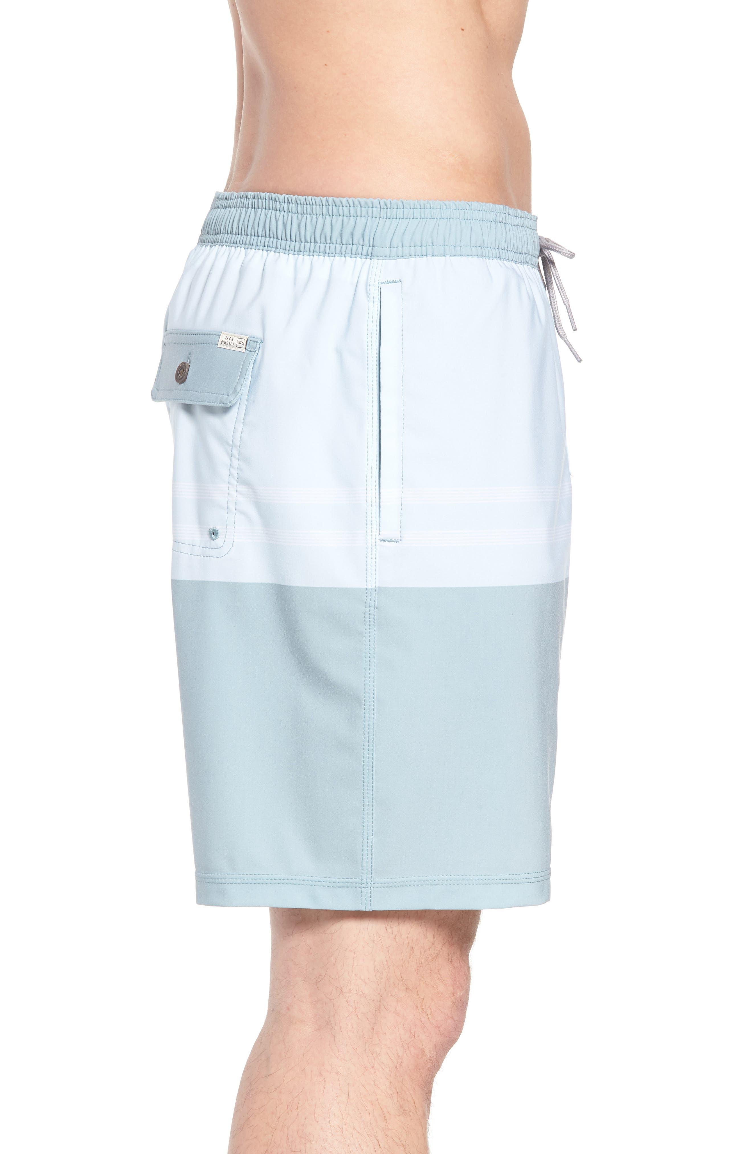 Pier Board Shorts,                             Alternate thumbnail 9, color,