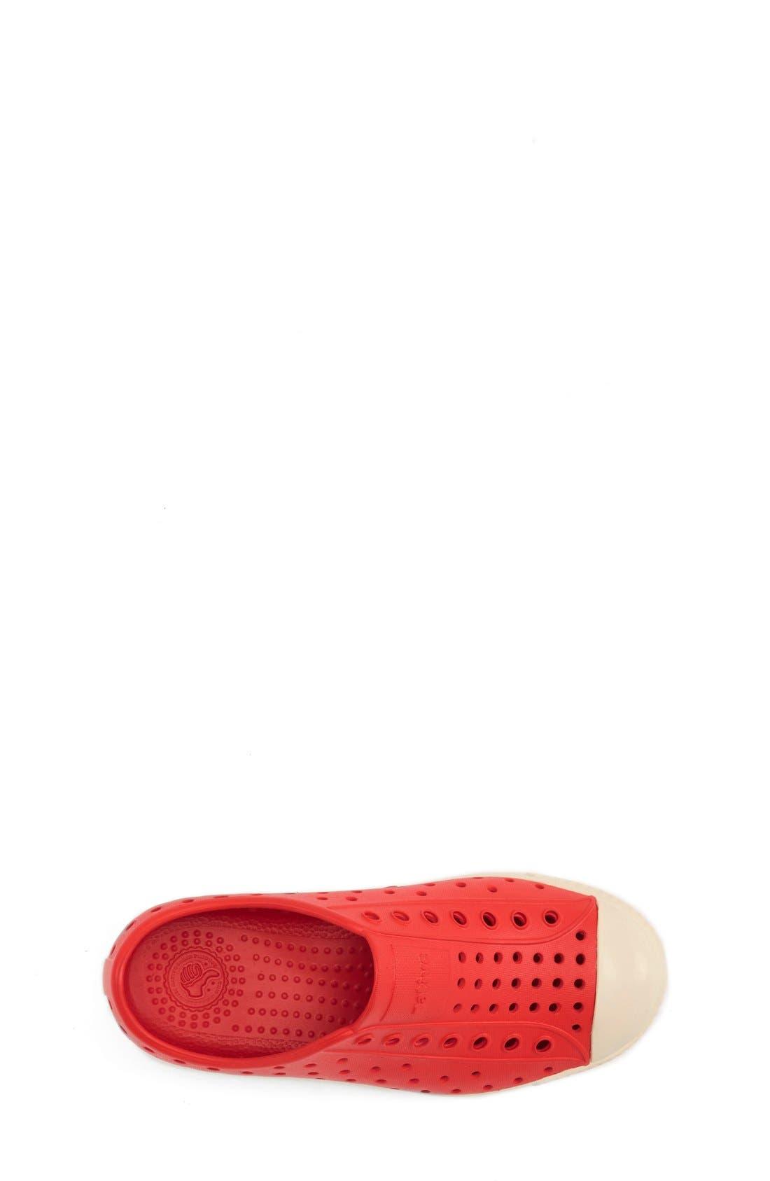'Jefferson' Water Friendly Slip-On Sneaker,                             Alternate thumbnail 163, color,