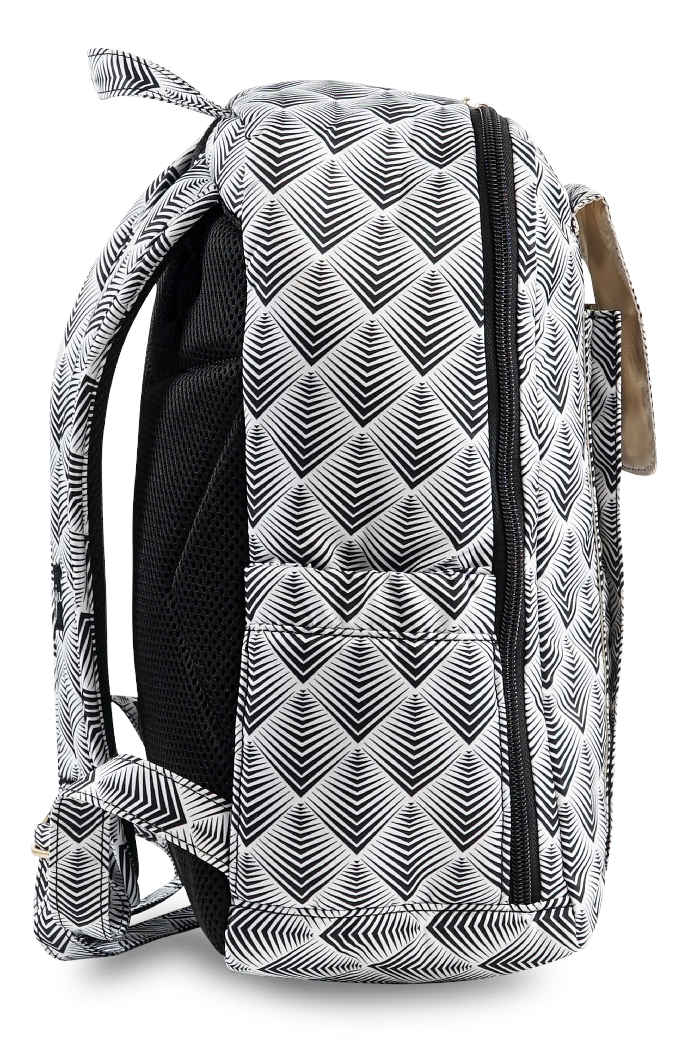 MiniBe Backpack,                             Alternate thumbnail 3, color,                             THE CLEOPATRA