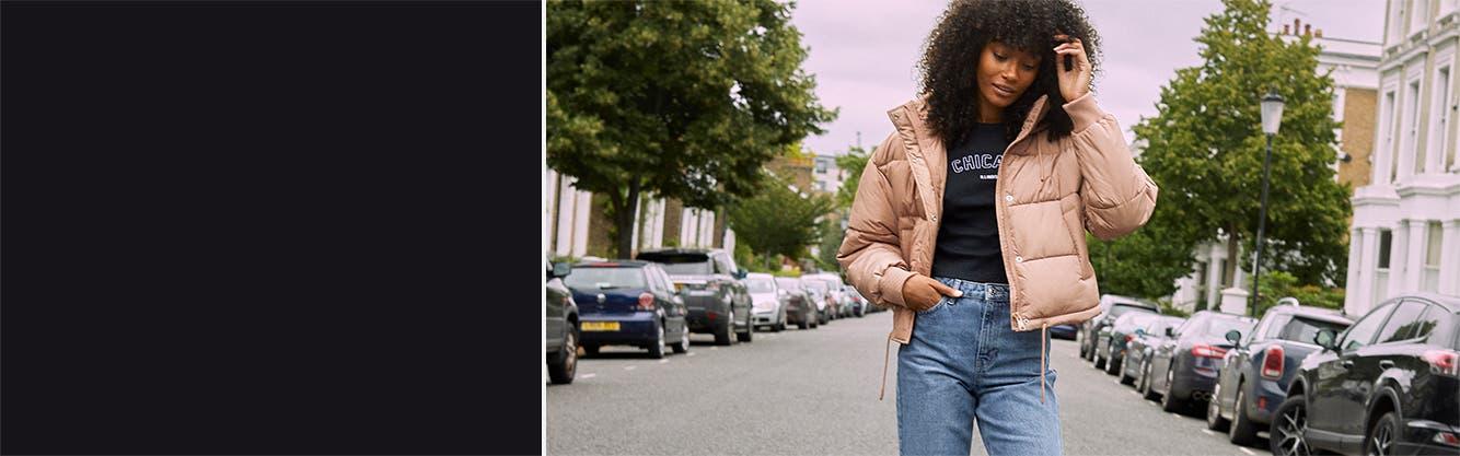 Topshop fall 2020: women's clothing.