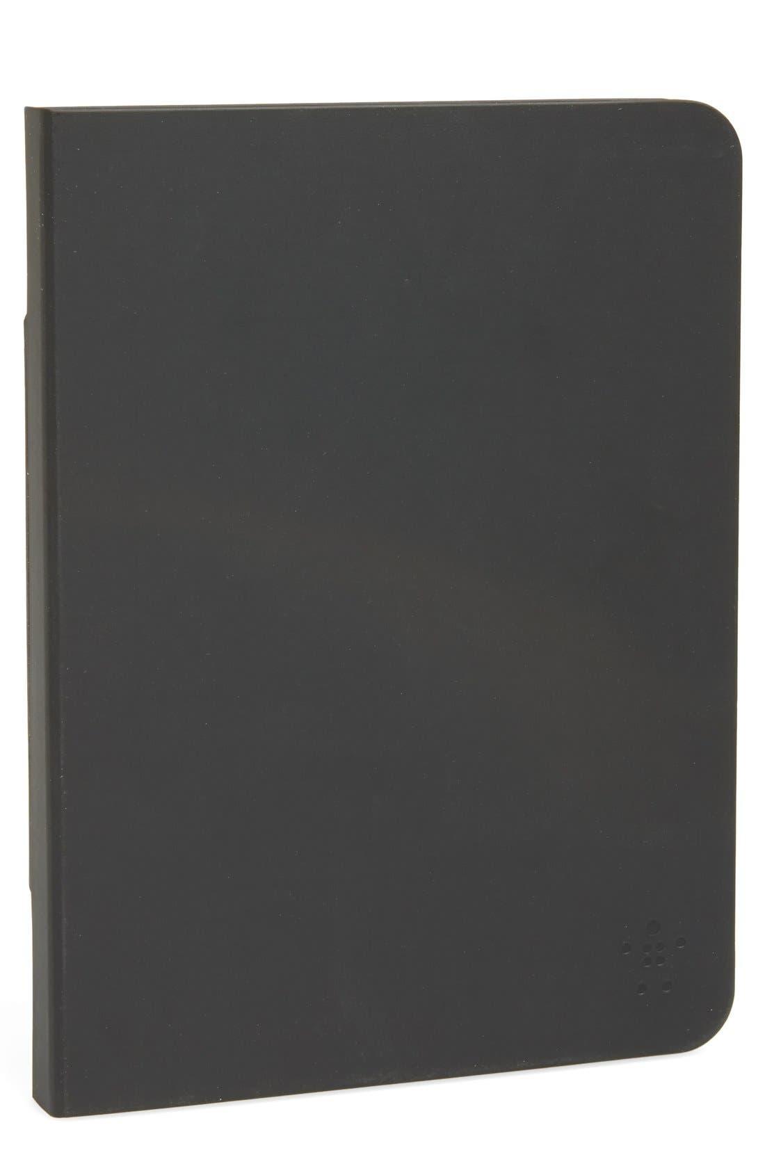 'Slim Style' iPad Air Keyboard Case,                             Alternate thumbnail 2, color,                             001
