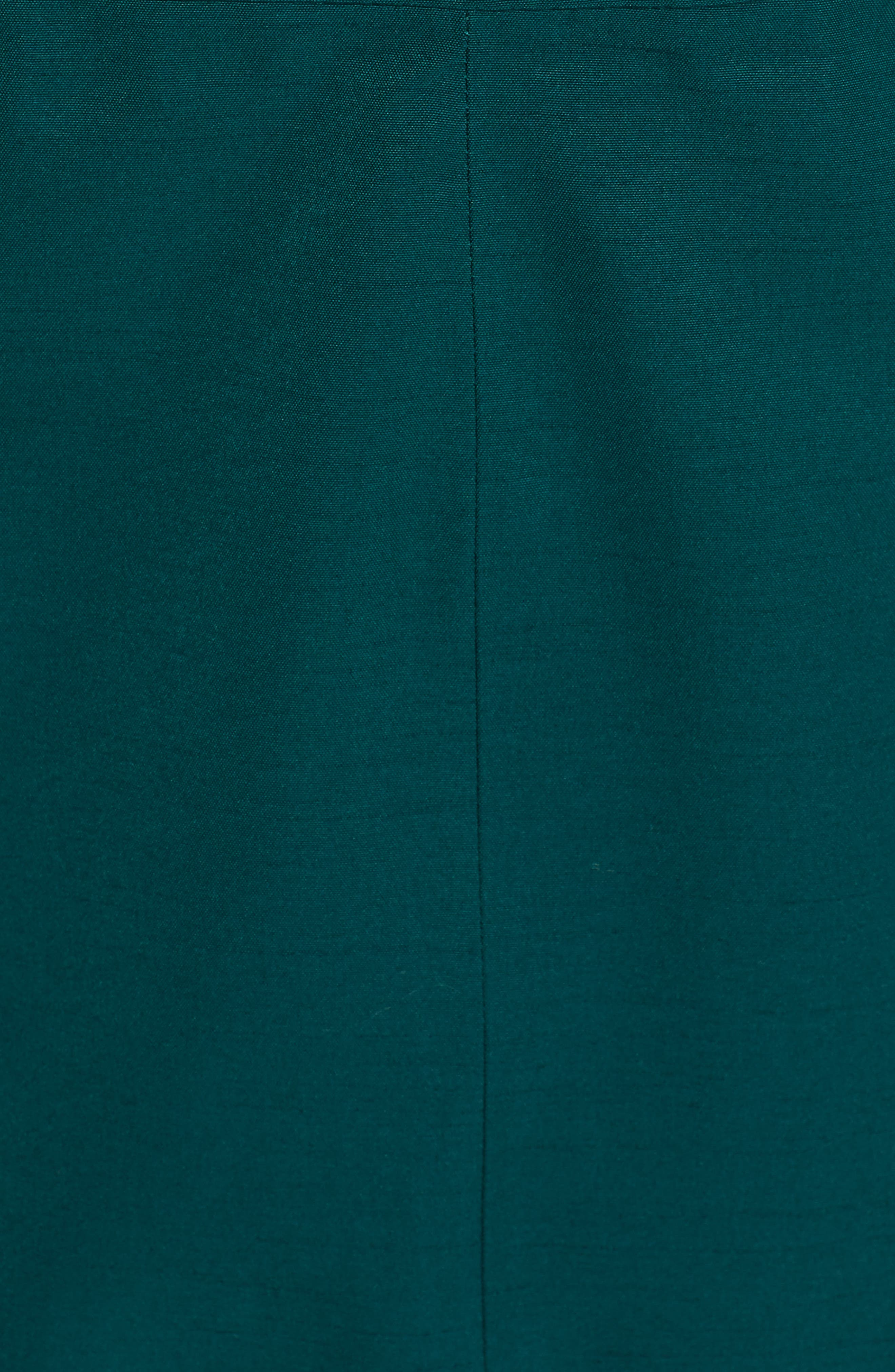 THE NORTH FACE,                             Ancha Hooded Waterproof Parka,                             Alternate thumbnail 7, color,                             BOTANICAL GARDEN GREEN