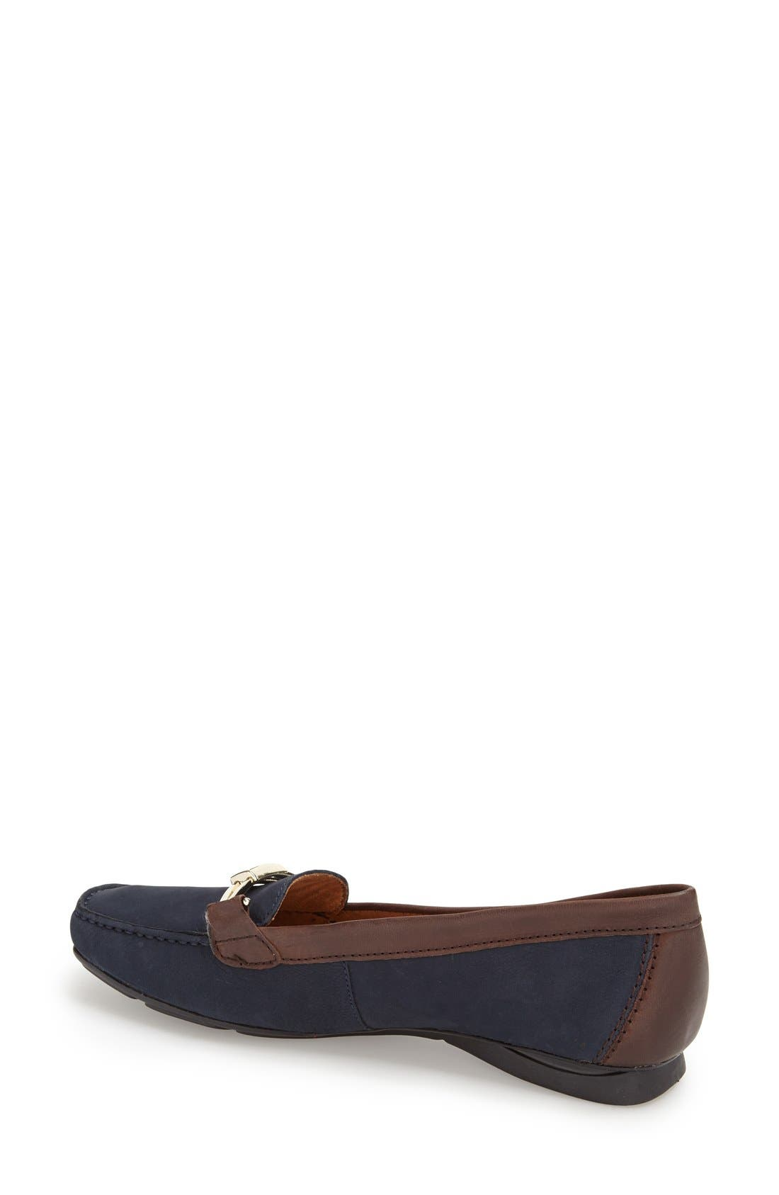 'Saturday' Loafer,                             Alternate thumbnail 13, color,