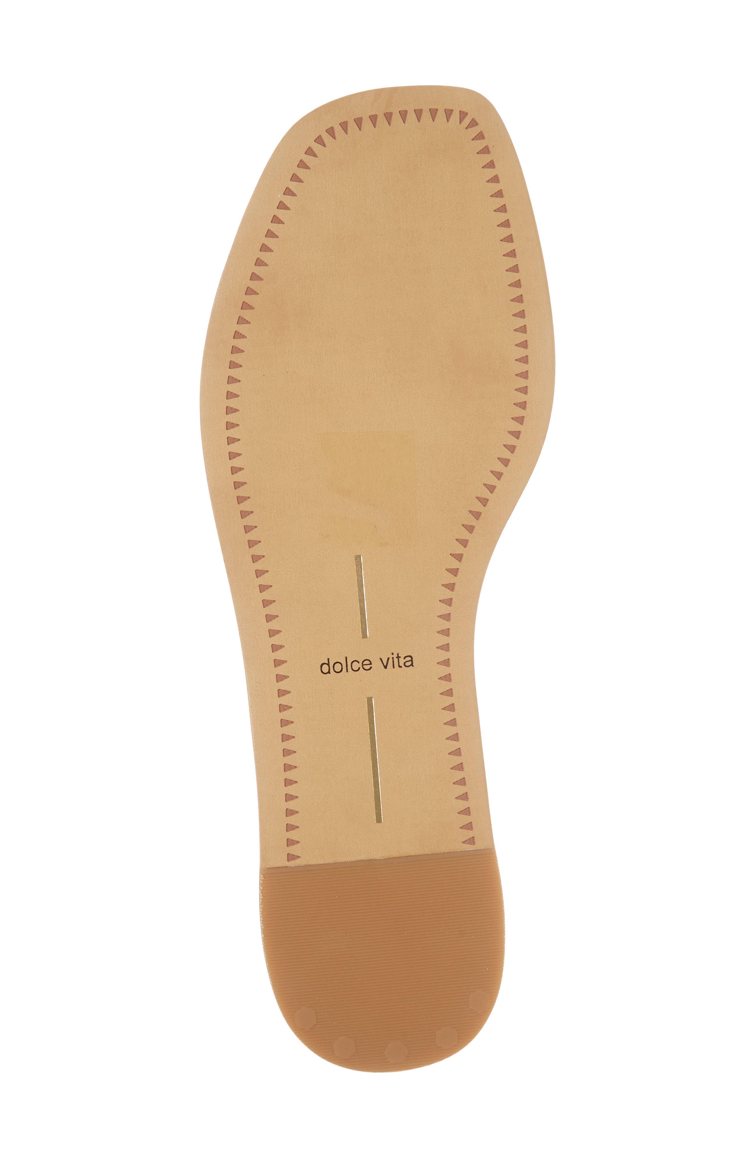 Cato Asymmetrical Slide Sandal,                             Alternate thumbnail 37, color,