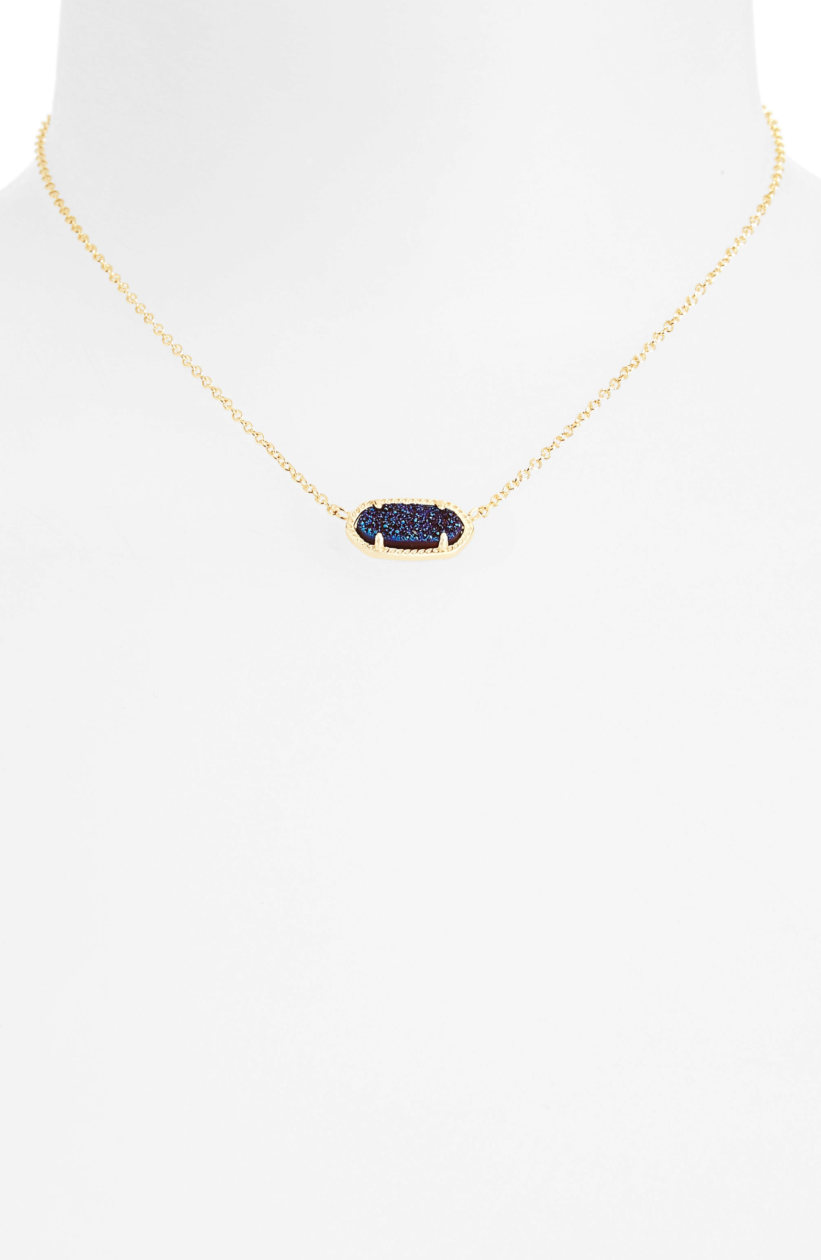 'Elisa' Pendant Necklace,                             Alternate thumbnail 134, color,