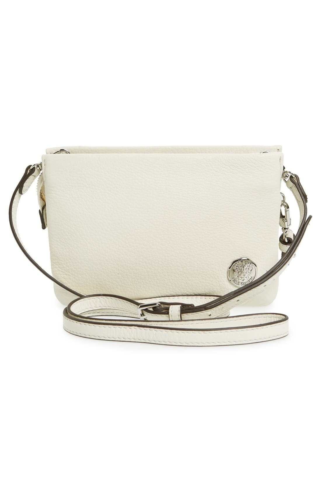 'Cami' Leather Crossbody Bag,                             Alternate thumbnail 77, color,