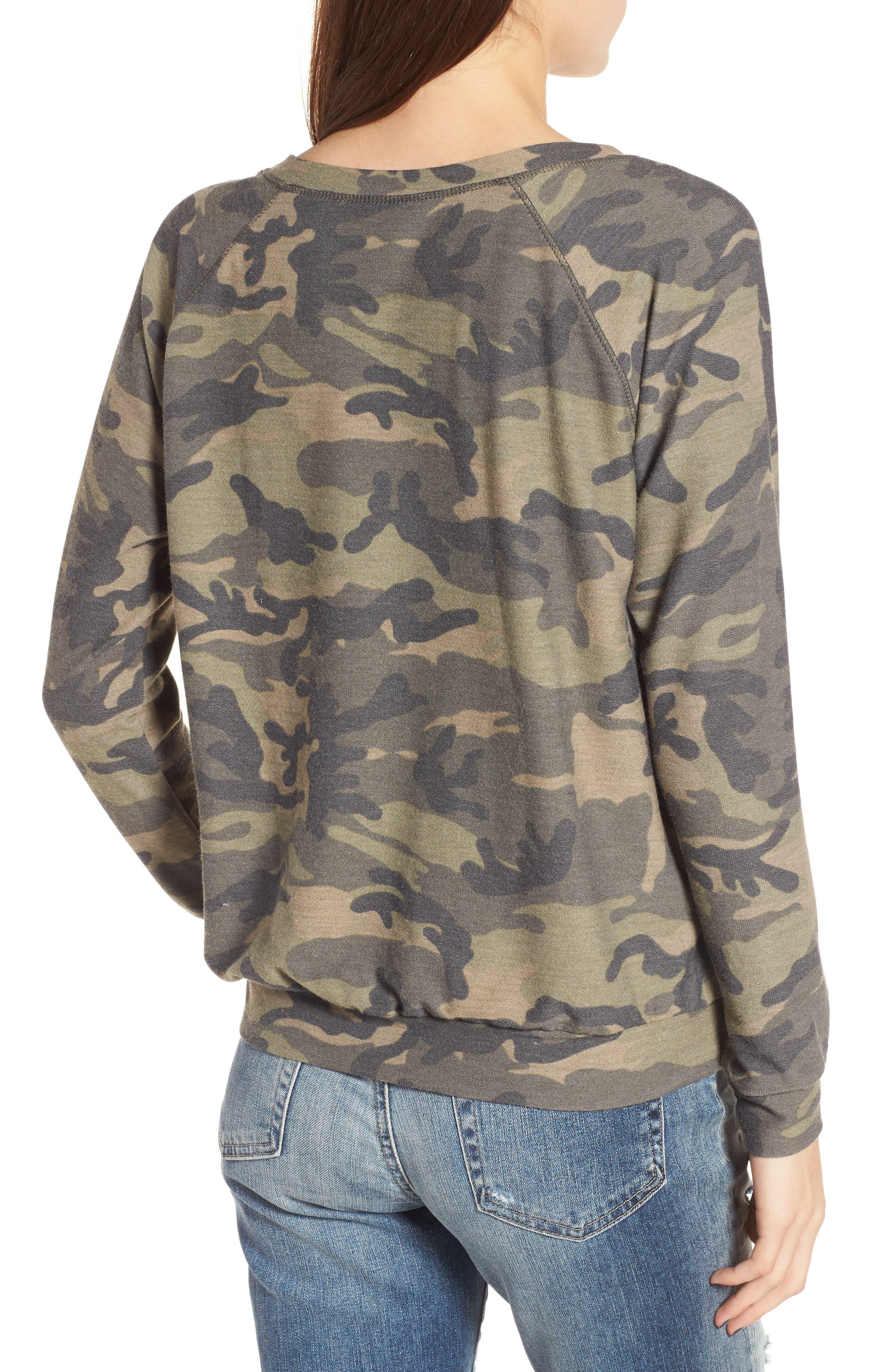 Bah Humpug Sweatshirt,                             Alternate thumbnail 2, color,                             300